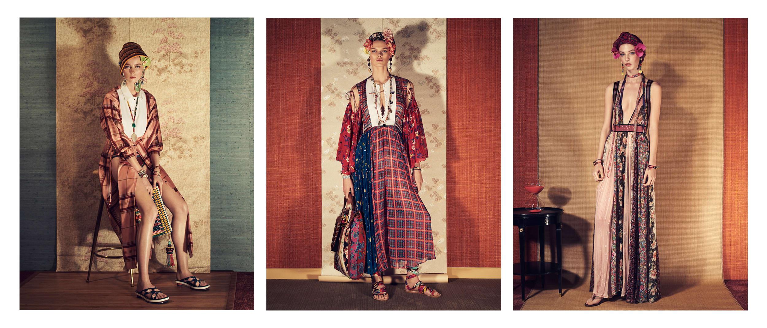 Zara clothes collection