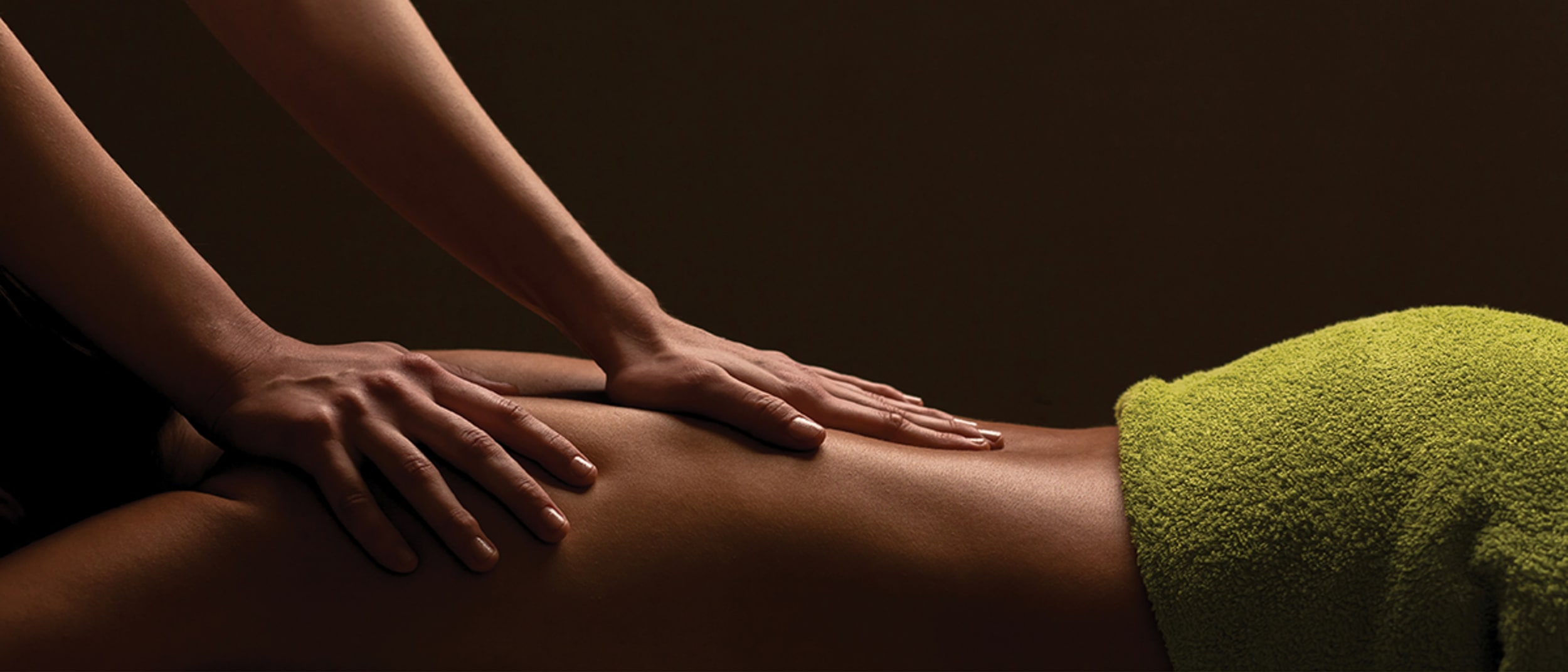 So Thai Massage & Spa: early bird special