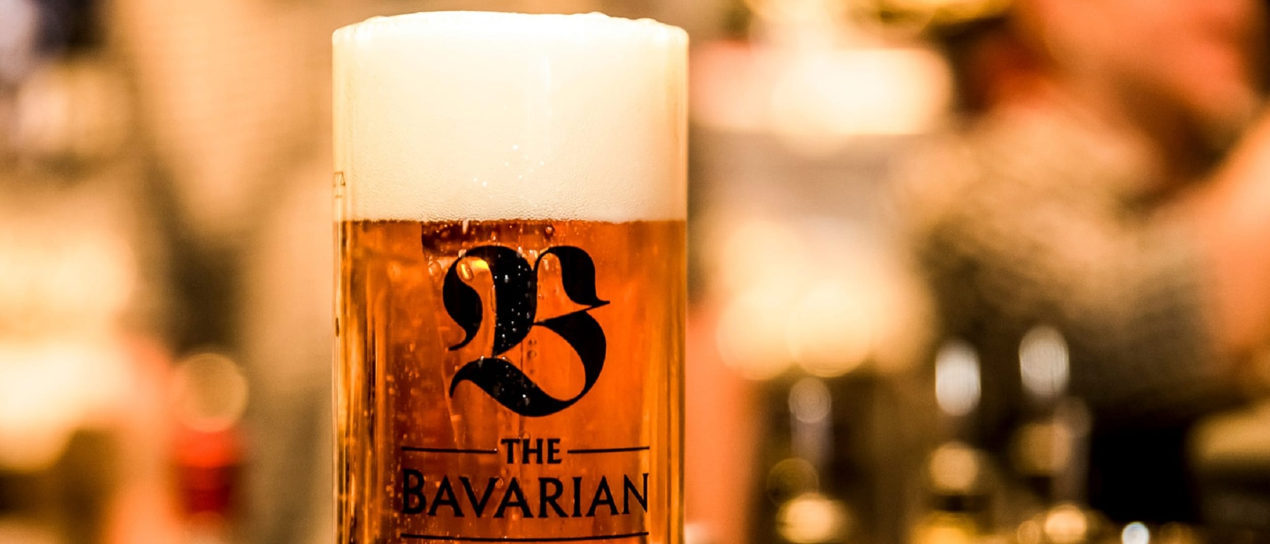 The Bavarian: Brew Mates Late Shoppers Night