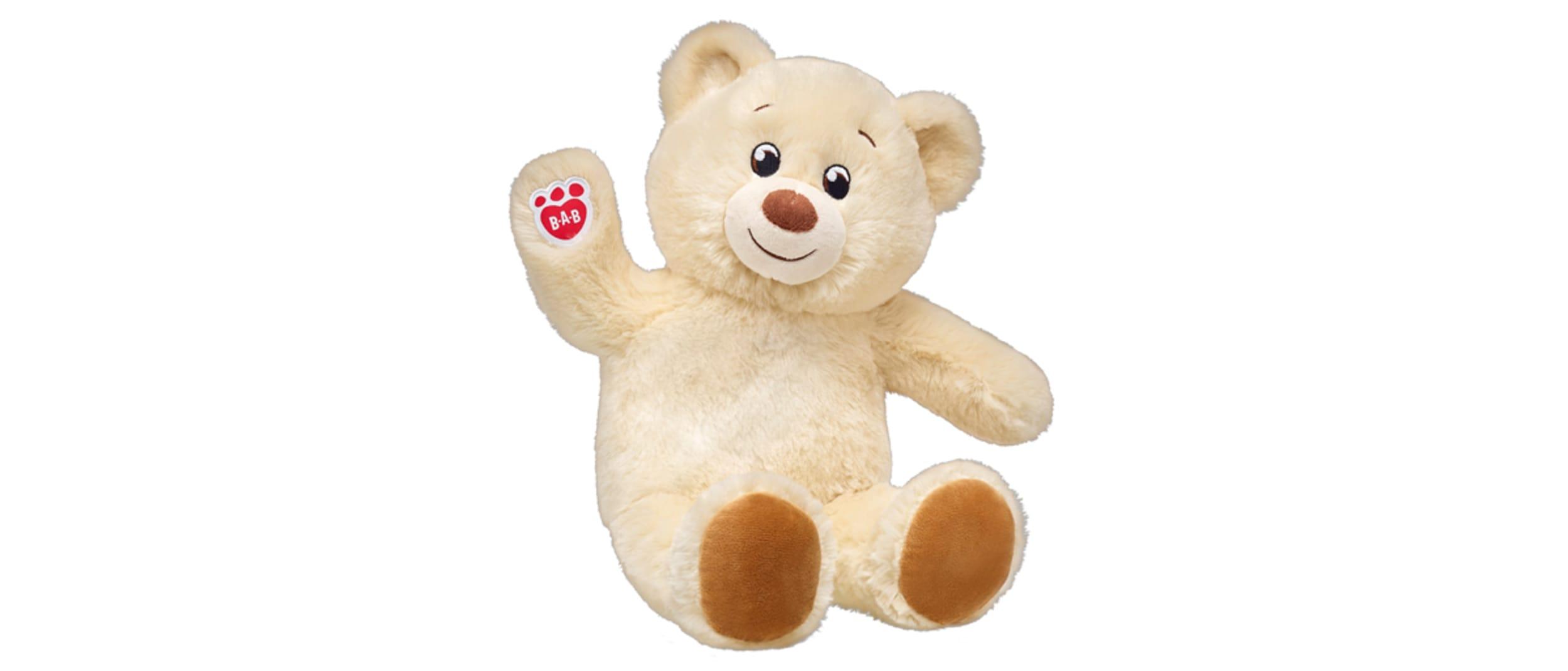 Build a Bear: Bushfire fundraising