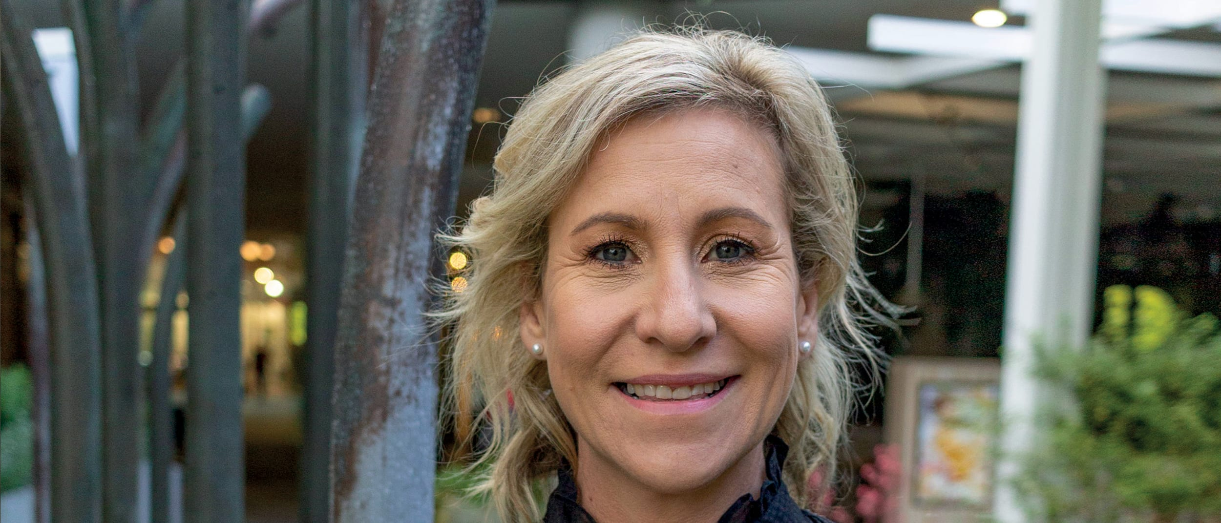 Janine Wood: No Limits Perth: Westfield Local Heroes 2019