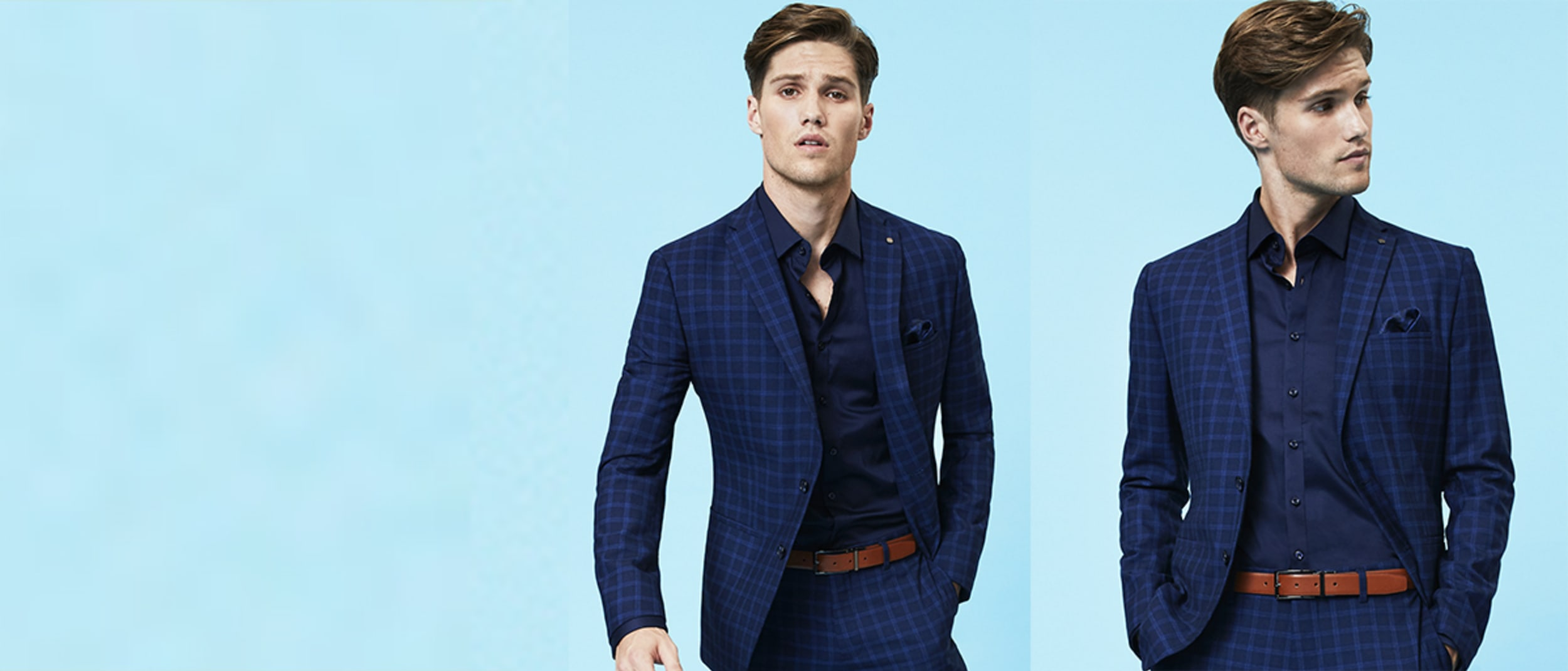 Politix: $100 off* jacket, top and bottom combo