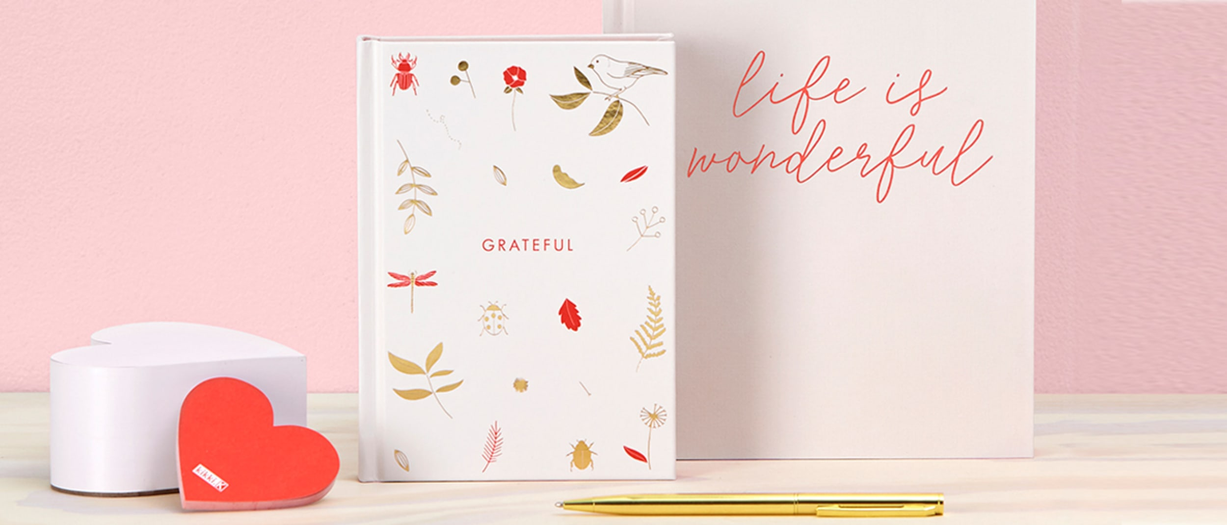 kikki.K: life is wonderful collection