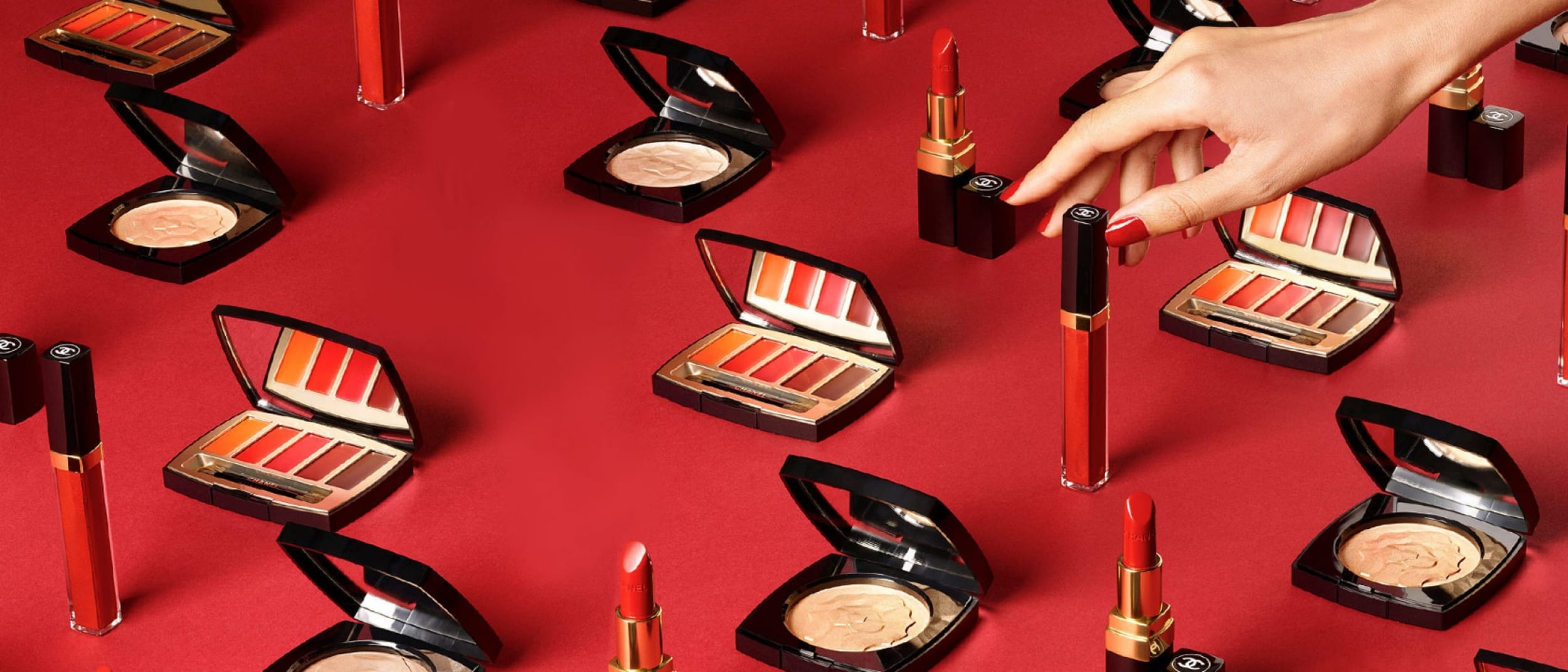 Event - Beauty moments at Myer