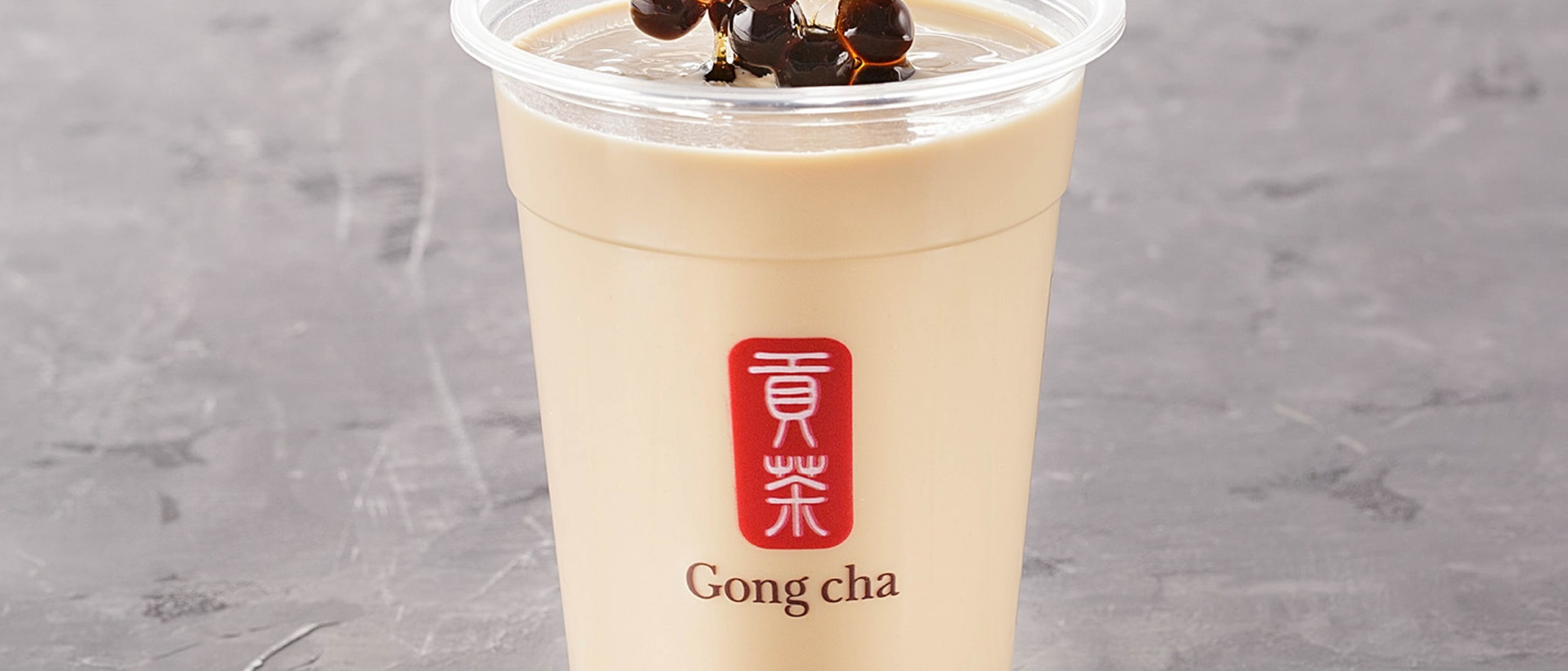 Gong Cha has arrived at Westfield St Lukes