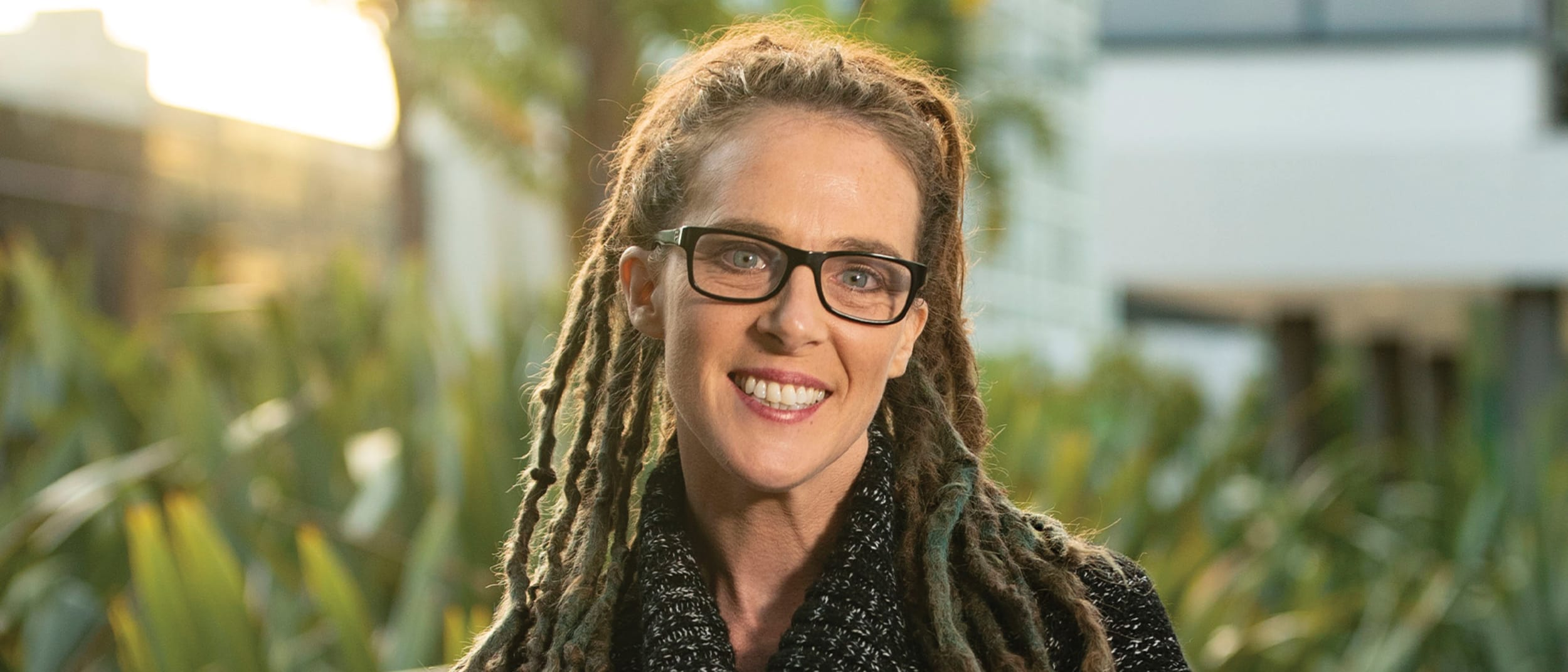 Sarah Numan: Westfield Local Heroes 2019