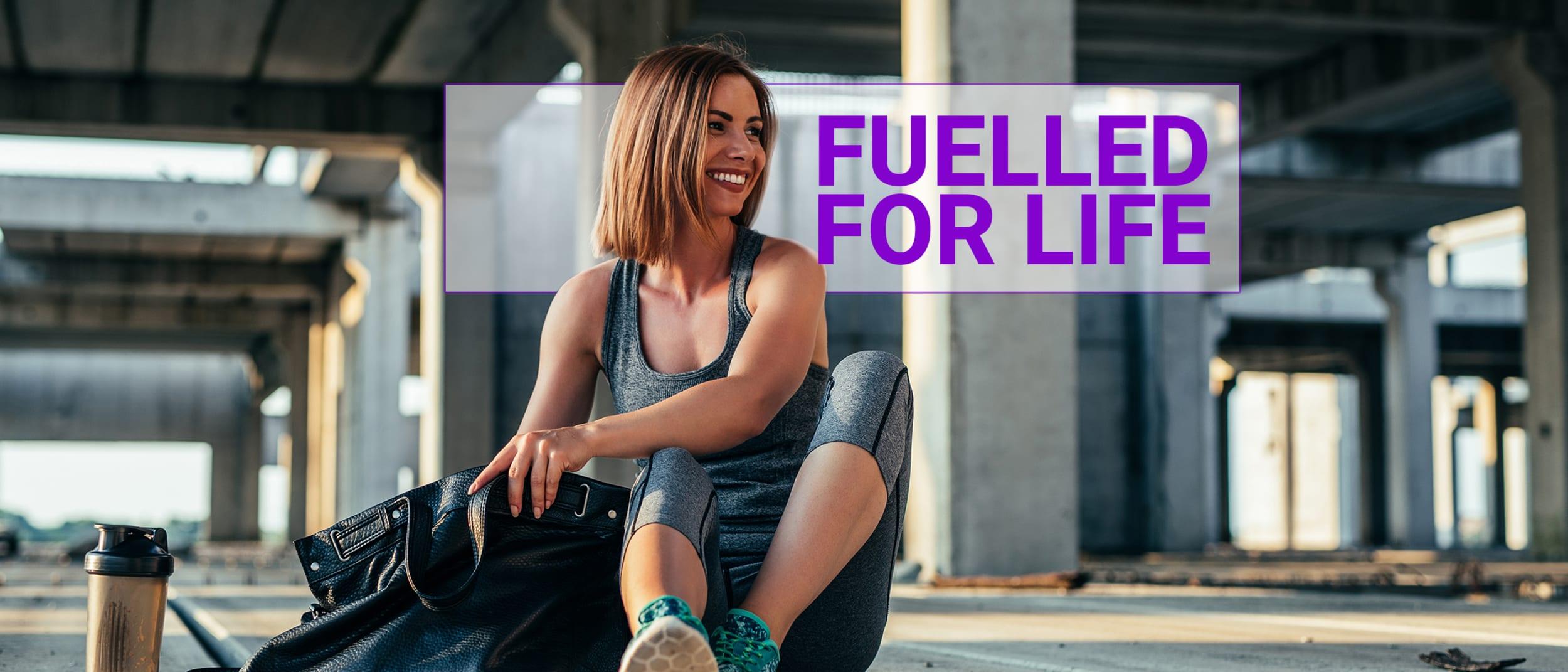 ASN: Australian Sports Nutrition