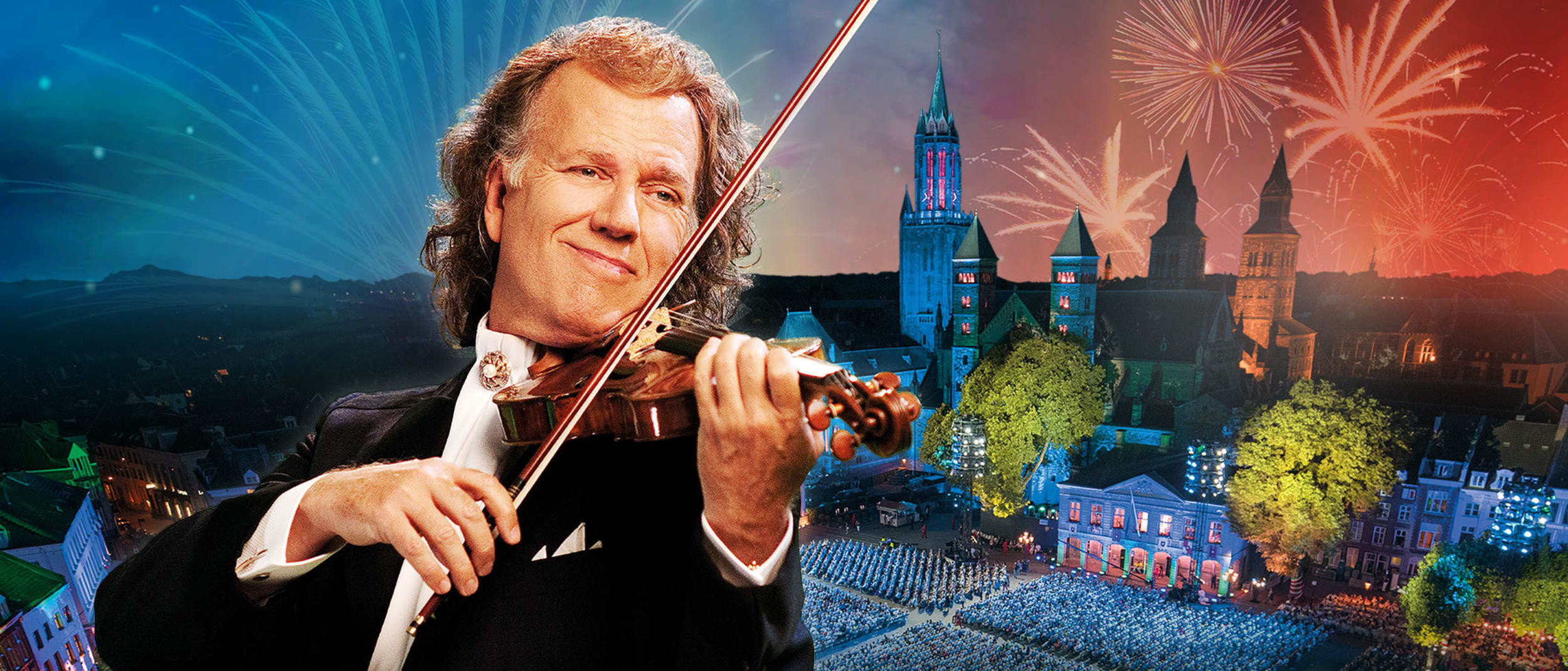 Event Cinemas: André Rieu's Sydney Town Hall Concert Screening
