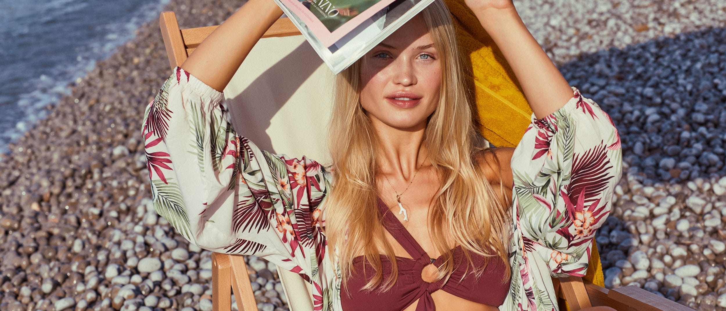 Seafolly: up to 40% off