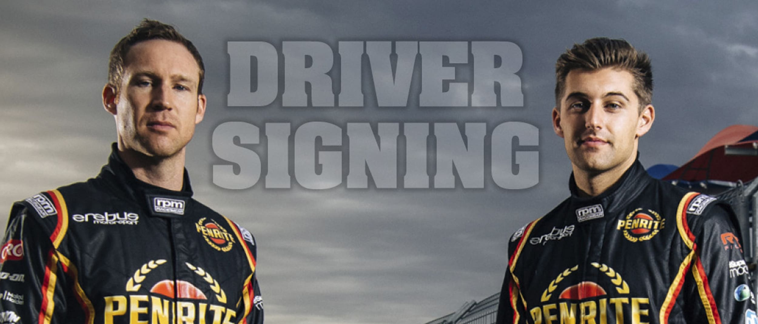 Lone Star Rib House: Supercars drivers signing