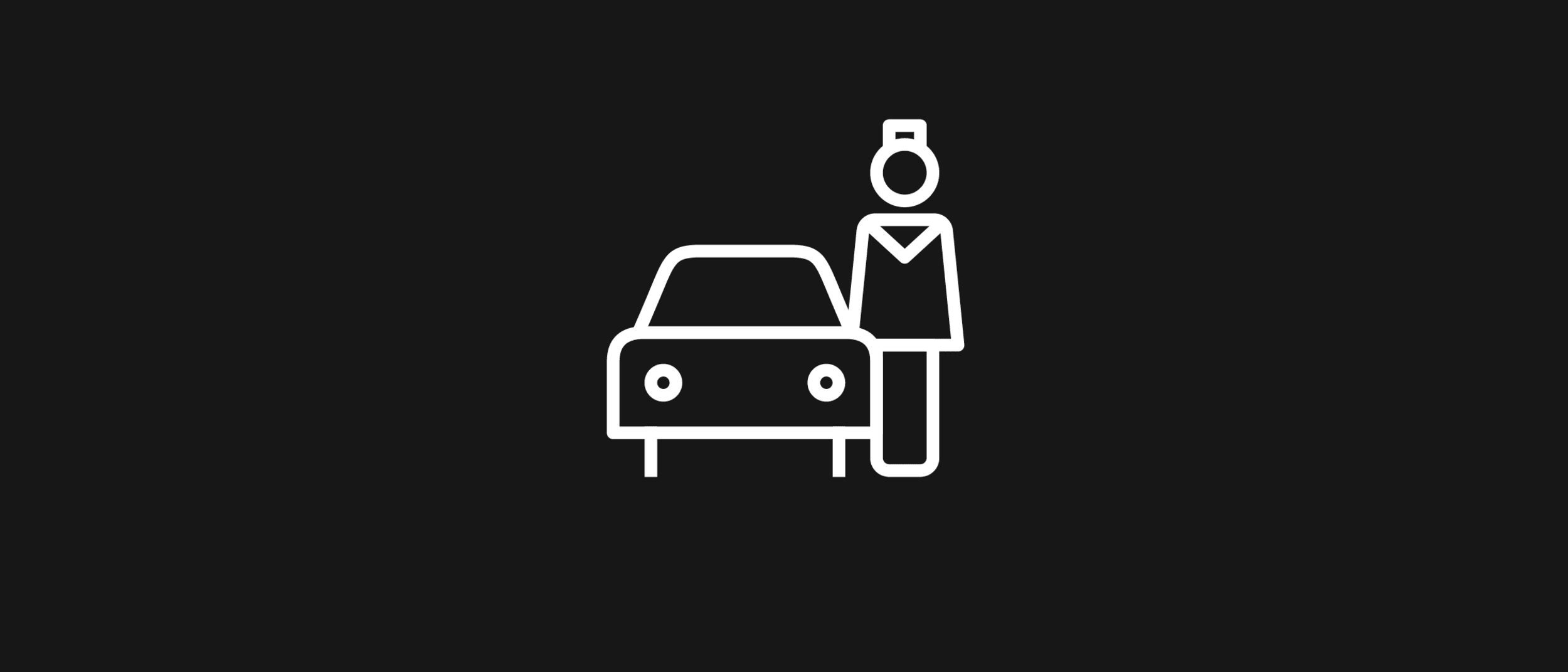 Valet has launched!