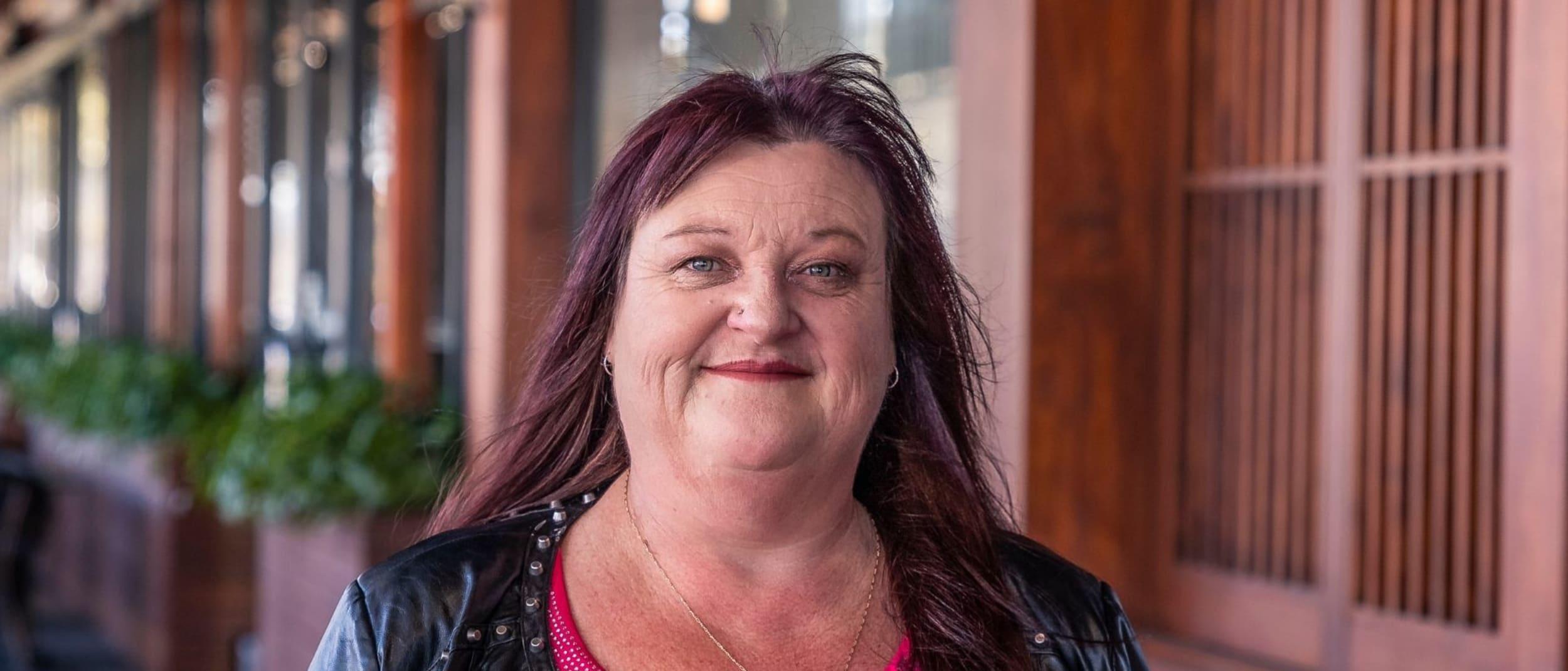 Natalie Malcolmson: BPD Awareness: Westfield Local Heroes 2019