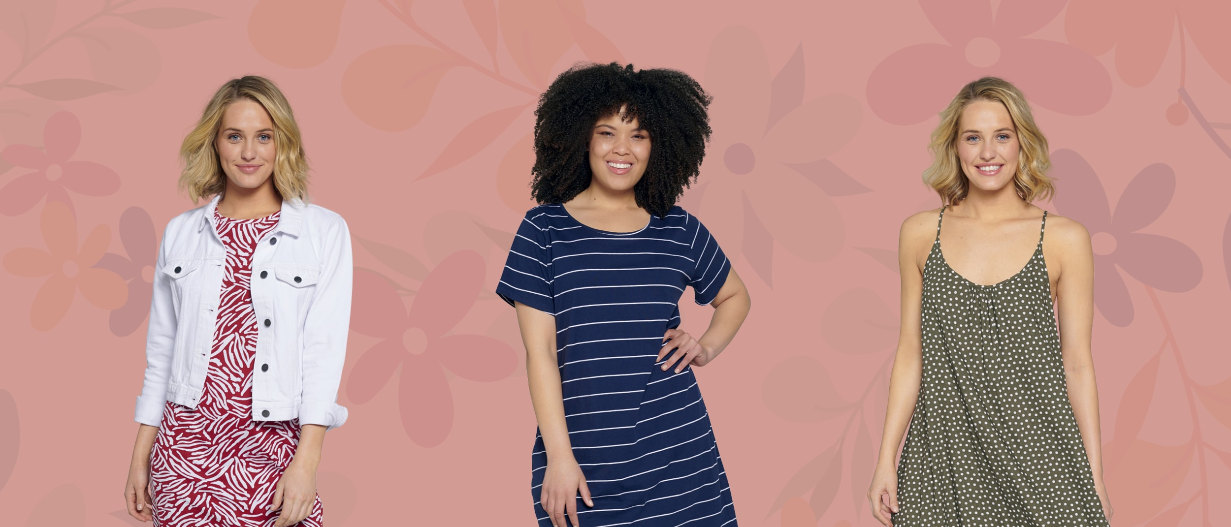 Best&Less: Spring Launch