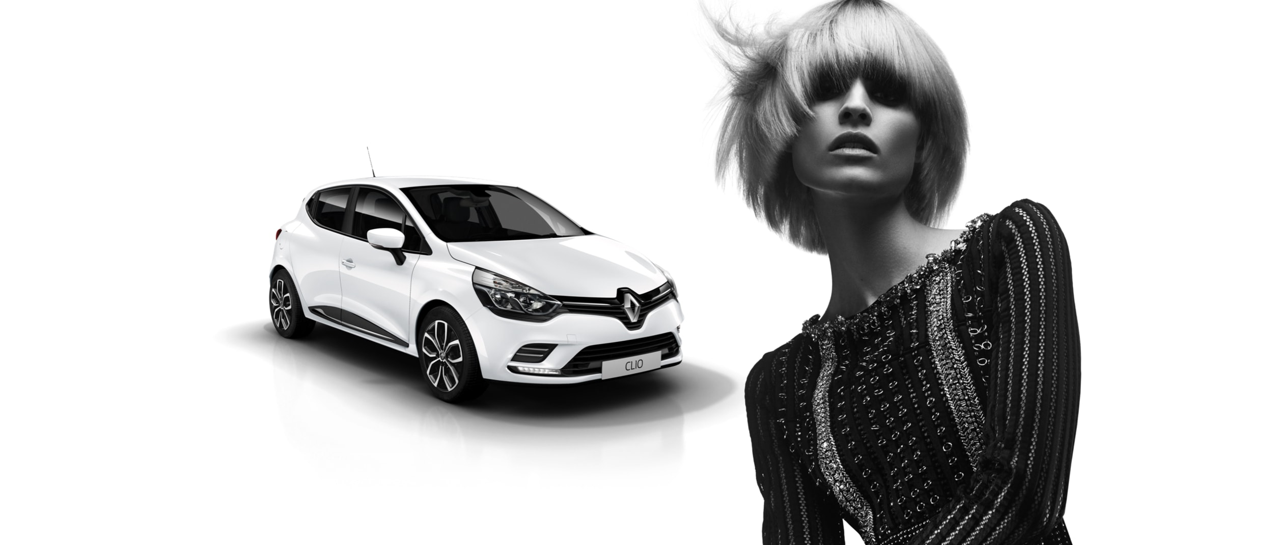 Hairhouse Warehouse: Win a Renault Clio Life