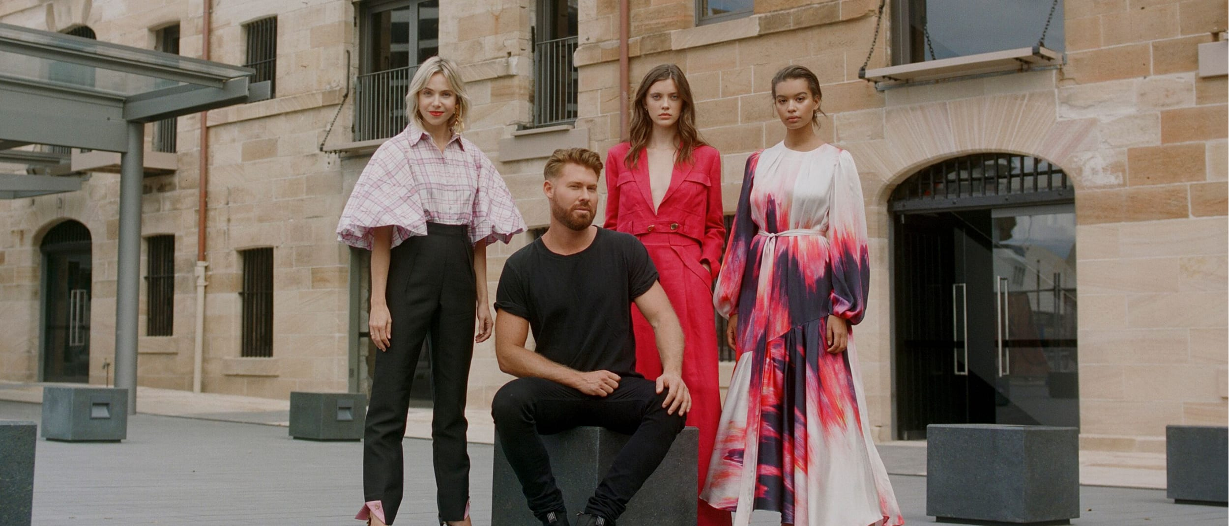 Australian fashion brand, Aje, coming to Westfield Newmarket
