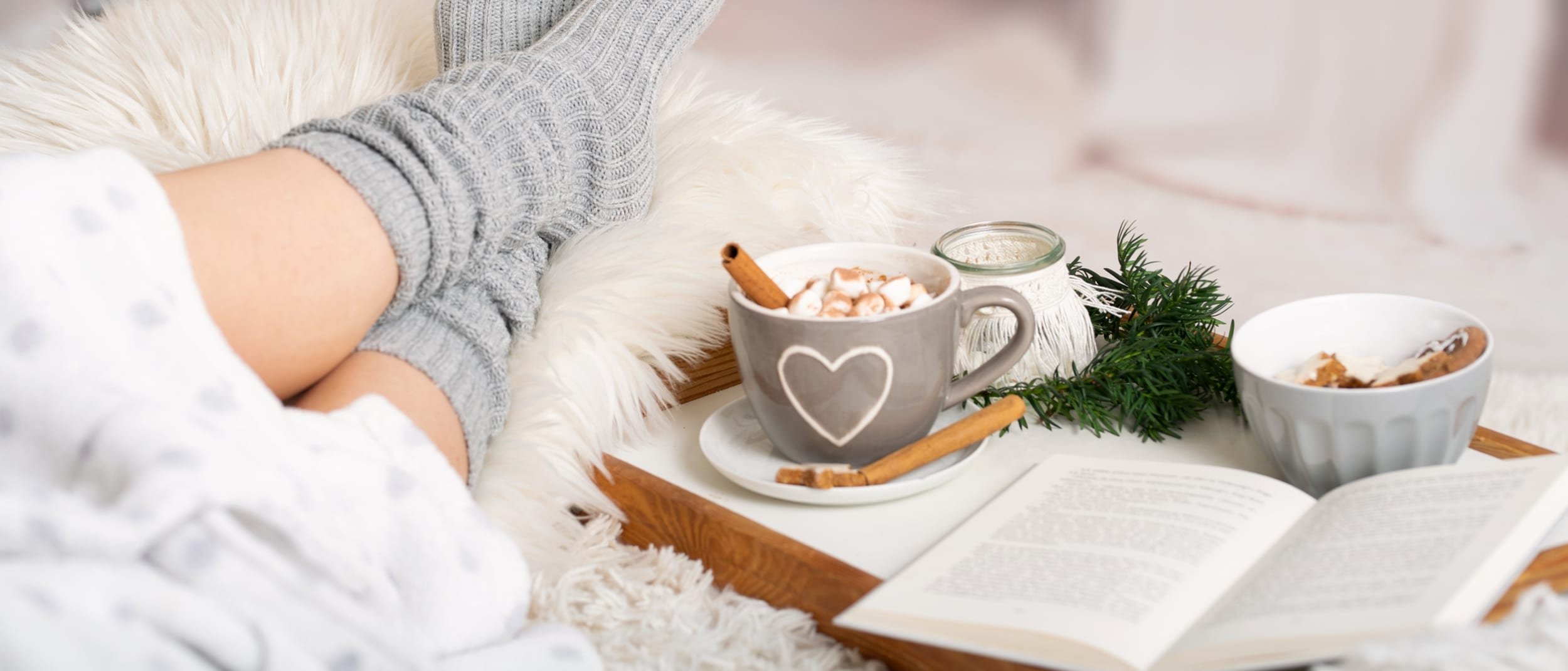 7 winter essentials to get your home cosy for the chilly season