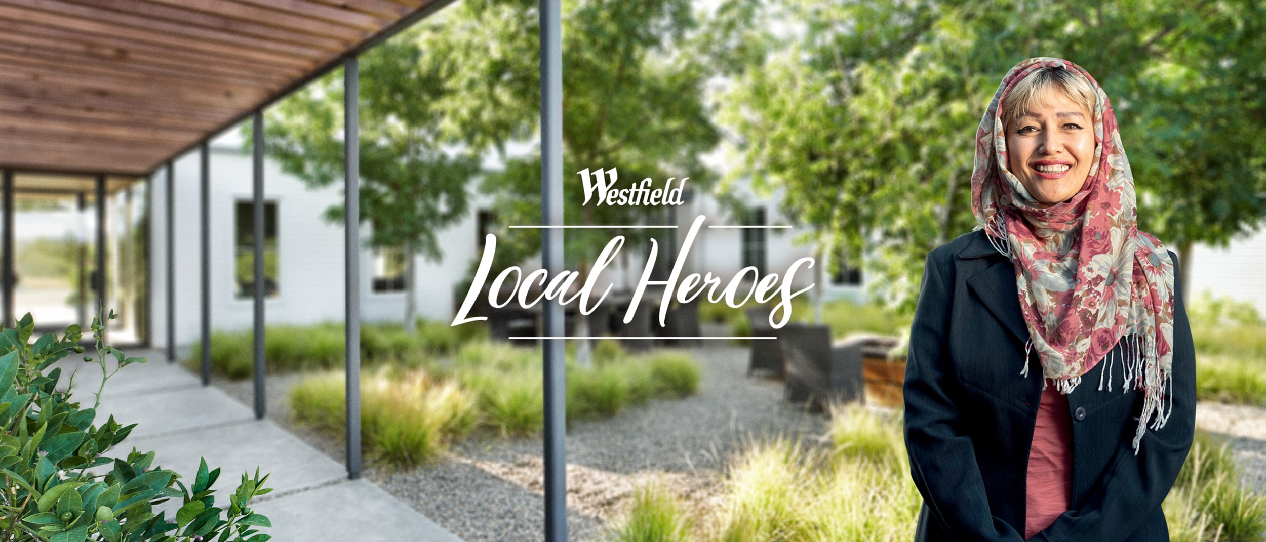 One Act. Big Impact. Nominate your Westfield Local Hero