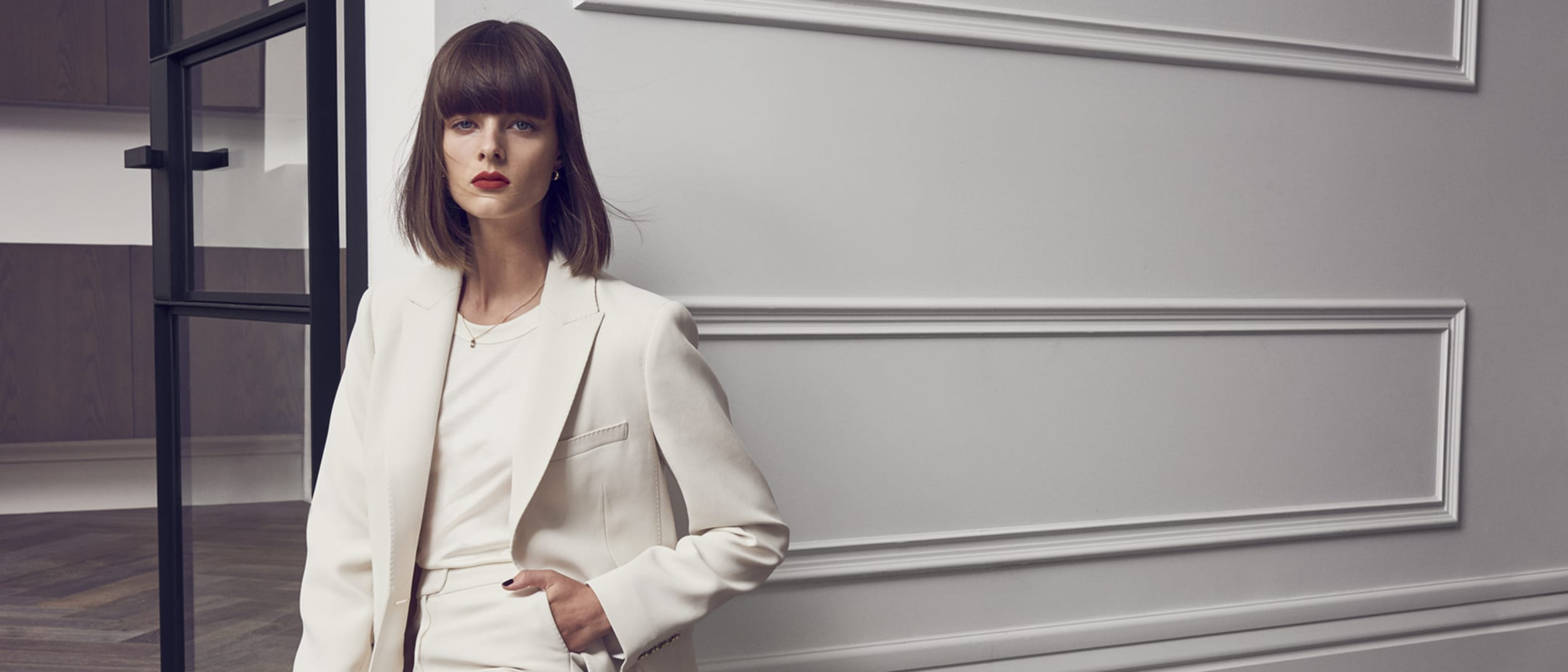 Witchery's 50th Anniversary Capsule Collection is now in stores