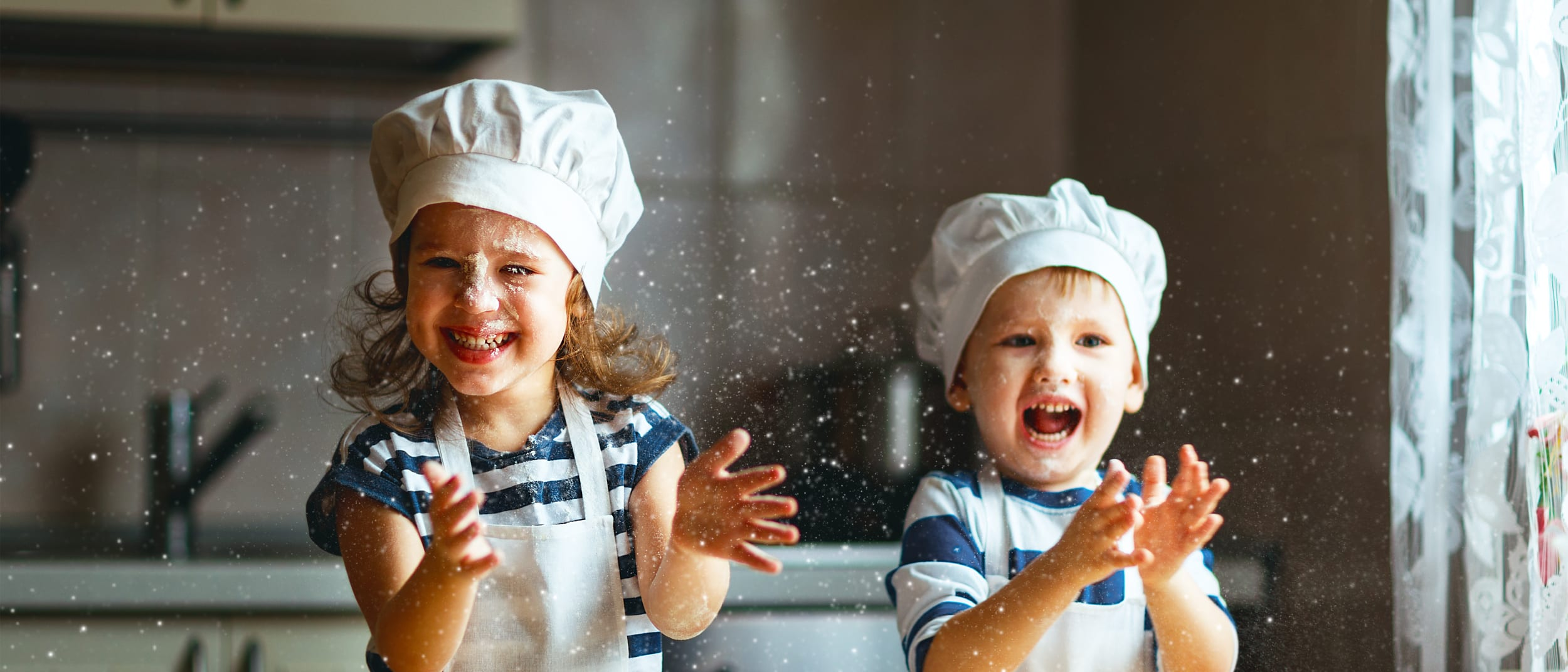 Kids masterchef workshop