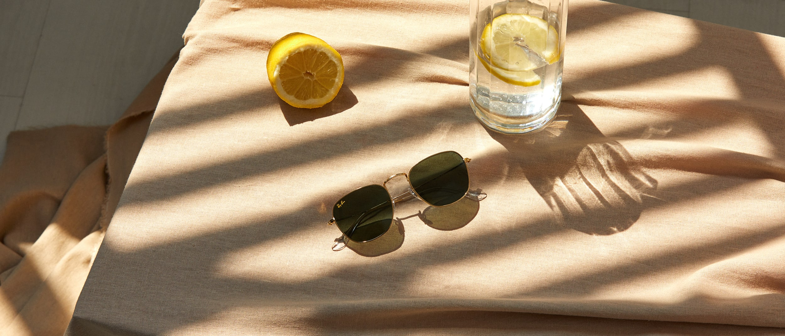 Sunglass Hut: Summer sale, up to 50% off*