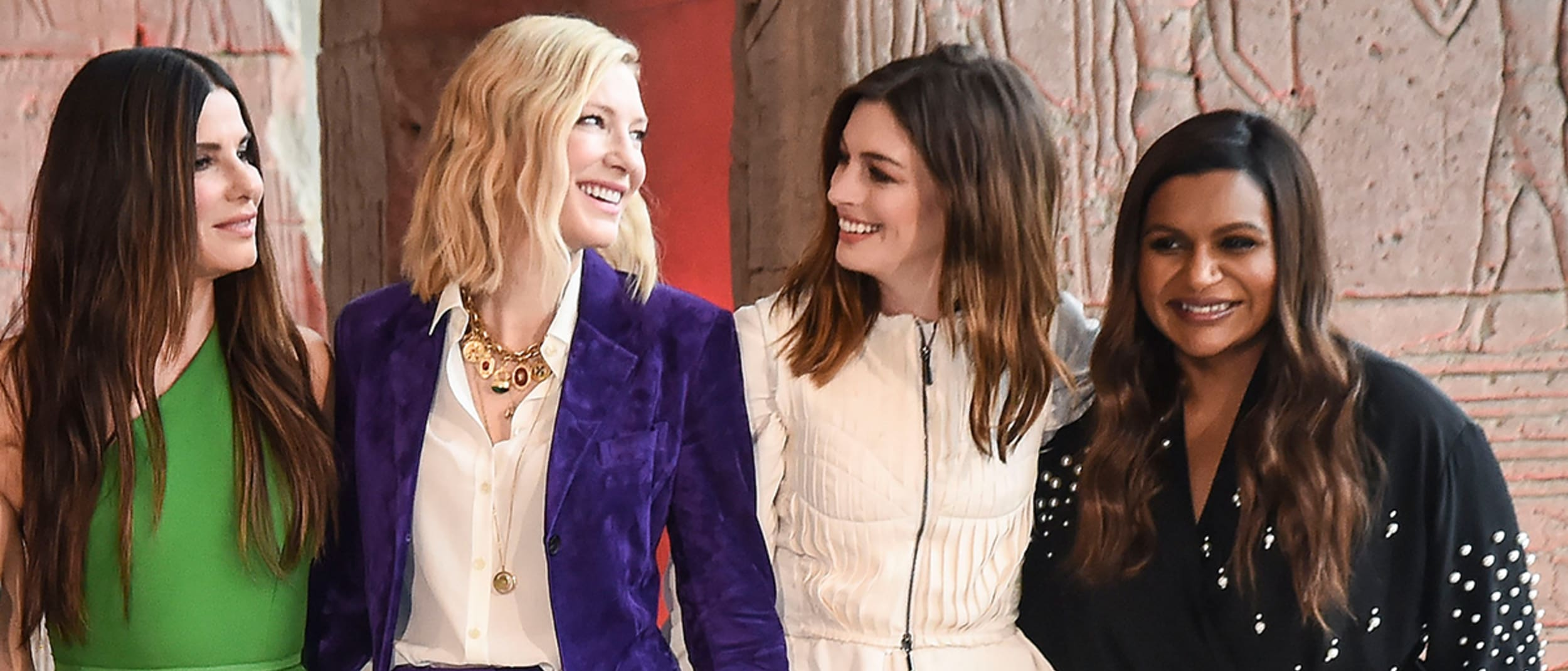 Ocean's 8 style: which cast member are you?