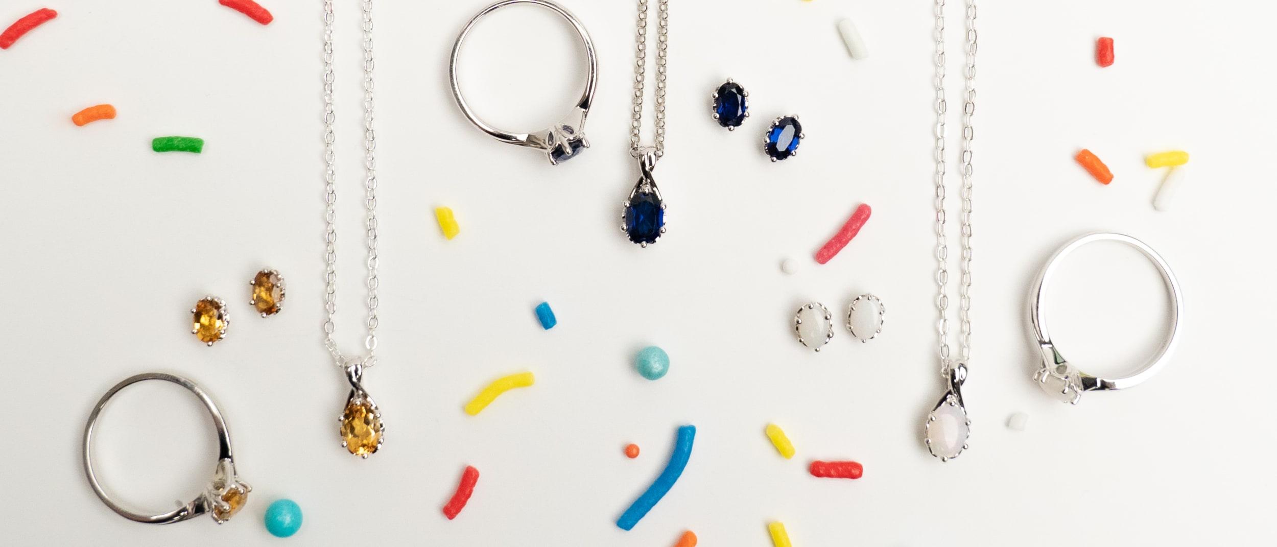 Zamel's Jewellers: Time to celebrate Zamel's 61st birthday