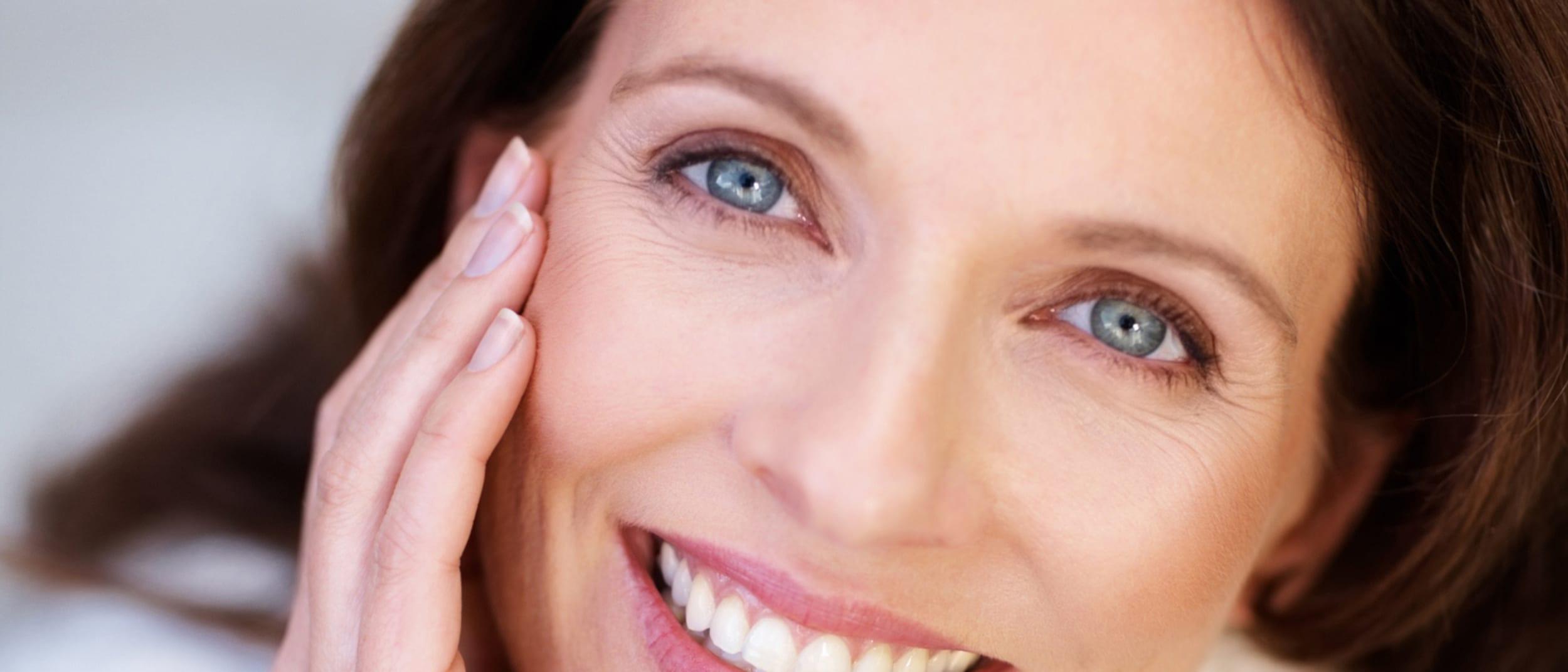 MySkin Laser: Wrinkle Treatments