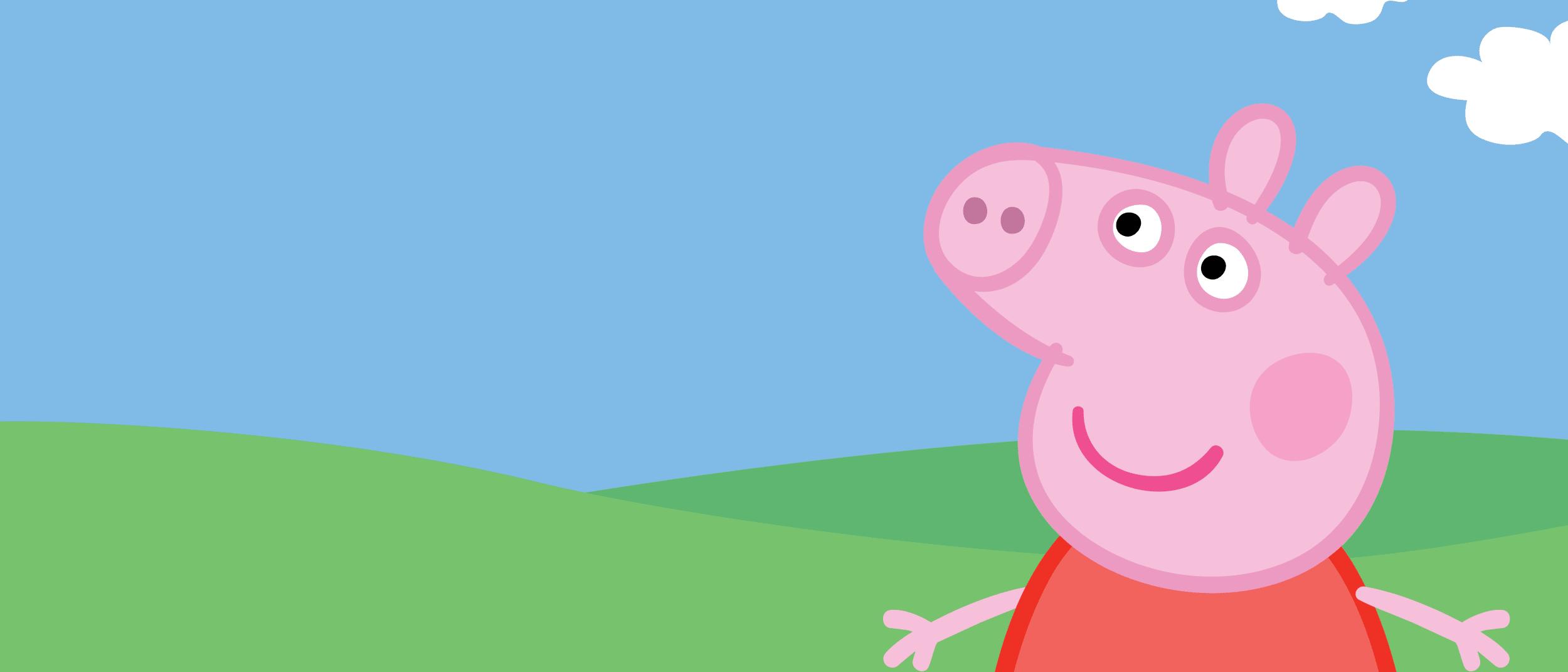 Peppa Pig - Meet & Greet