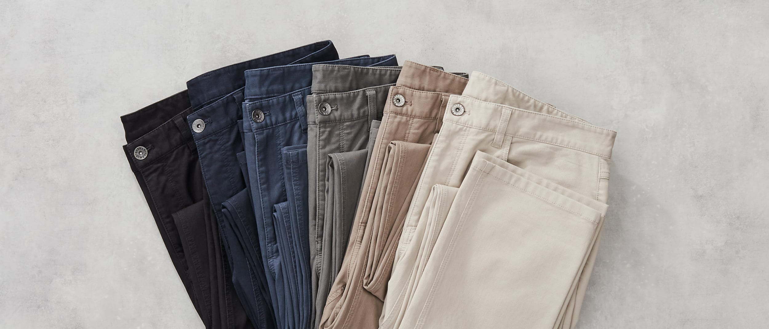 GAZMAN: $69 Pants and Jeans
