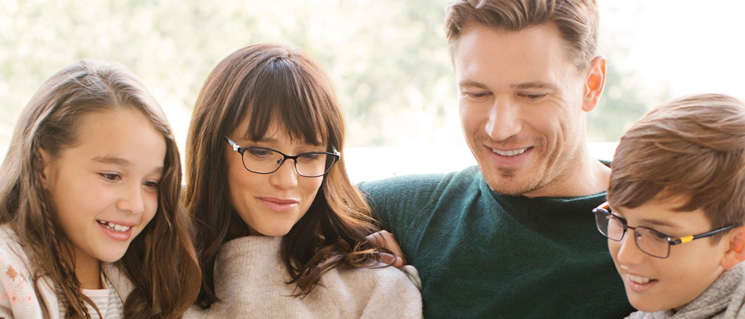 Laubman & Pank: Up to 50% off prescription glasses and sunglasses