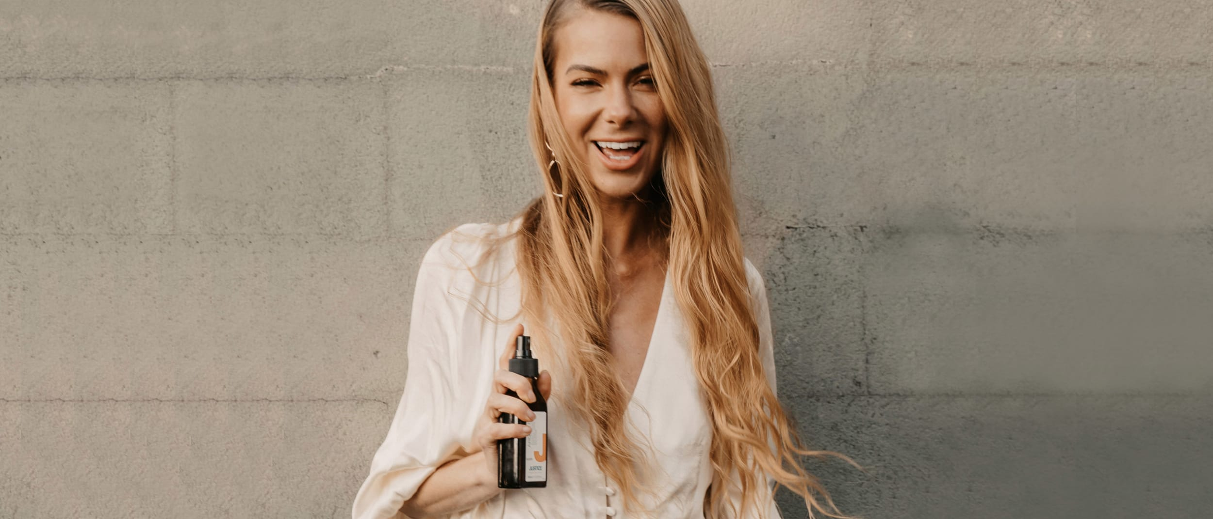 Just Cuts: Why your hair is frizzy and how to fix it fast