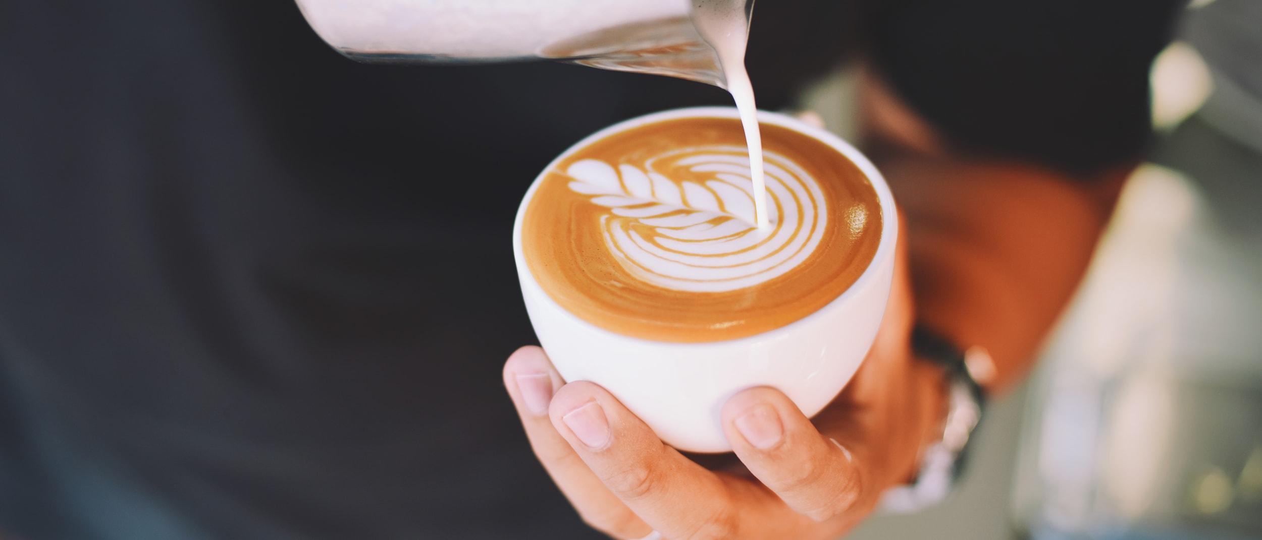 True brew -  Garden City's coffee highlights