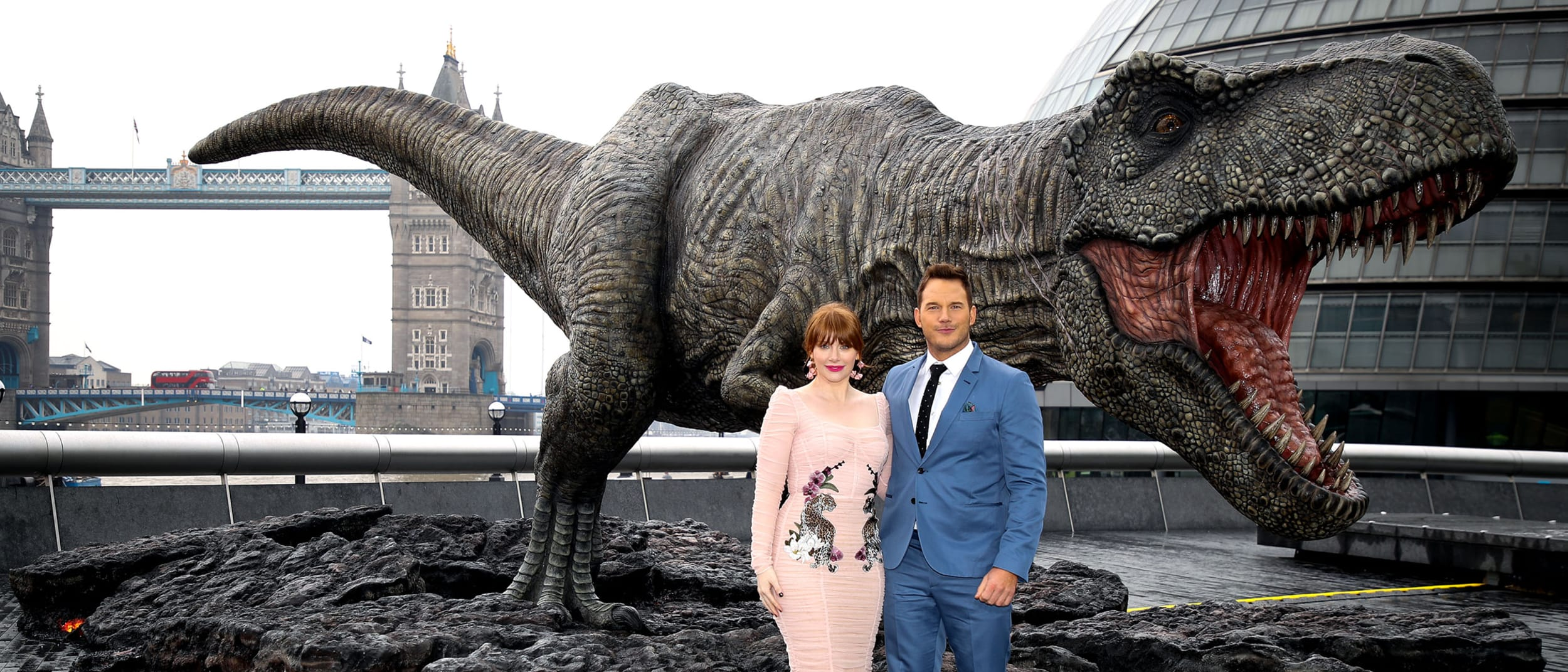 One to watch: Jurassic World: Fallen Kingdom