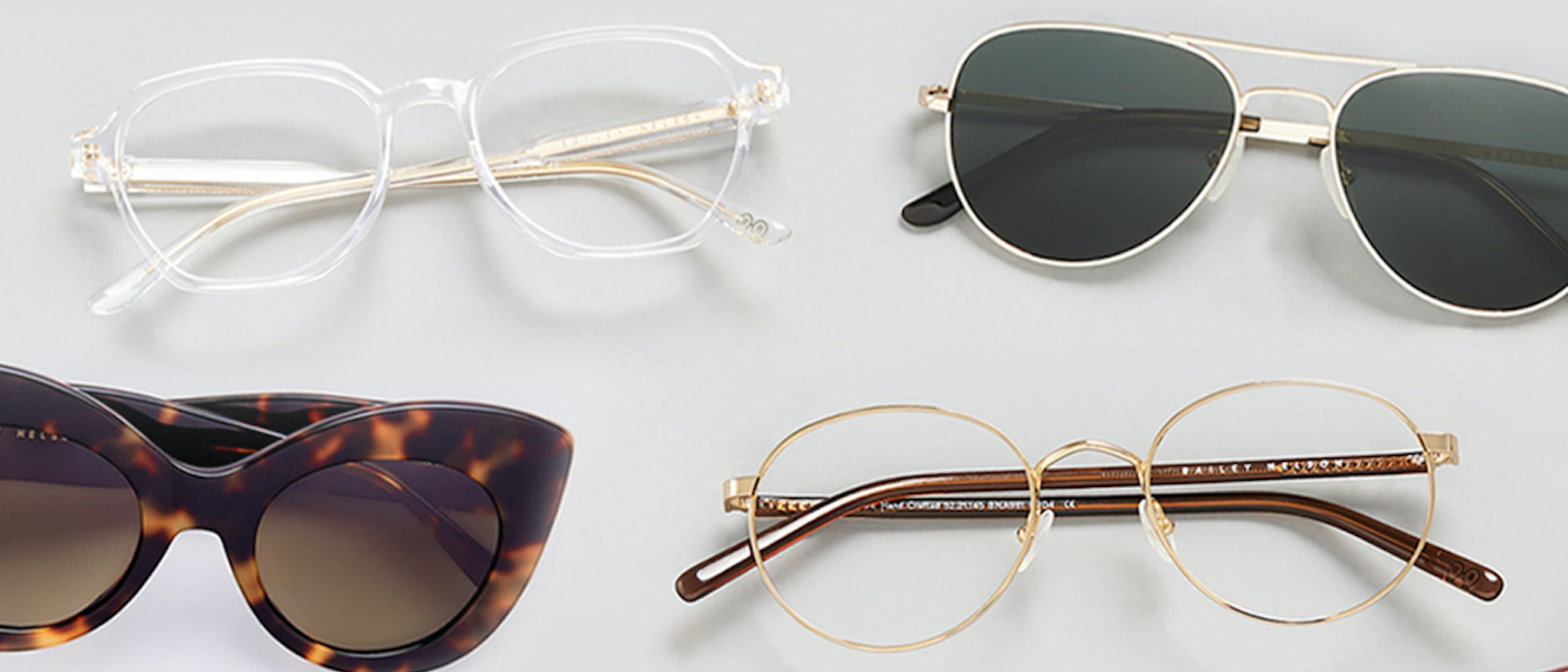 Bailey Nelson: Complete glasses for $80