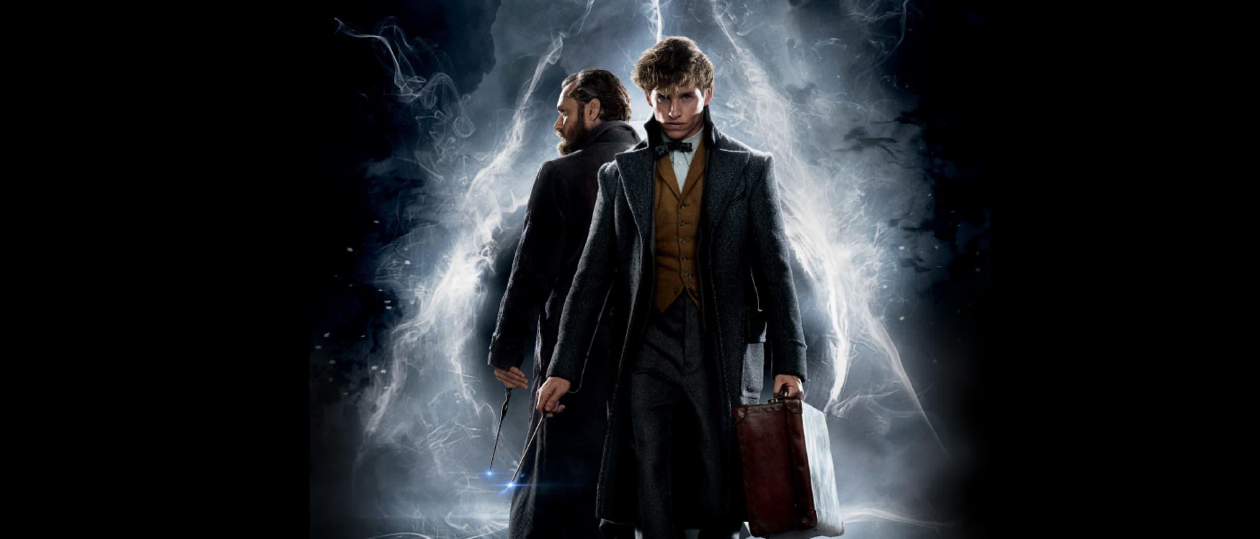 HOYTS: screening of Fantastic Beasts: The Crimes of Grindelwald