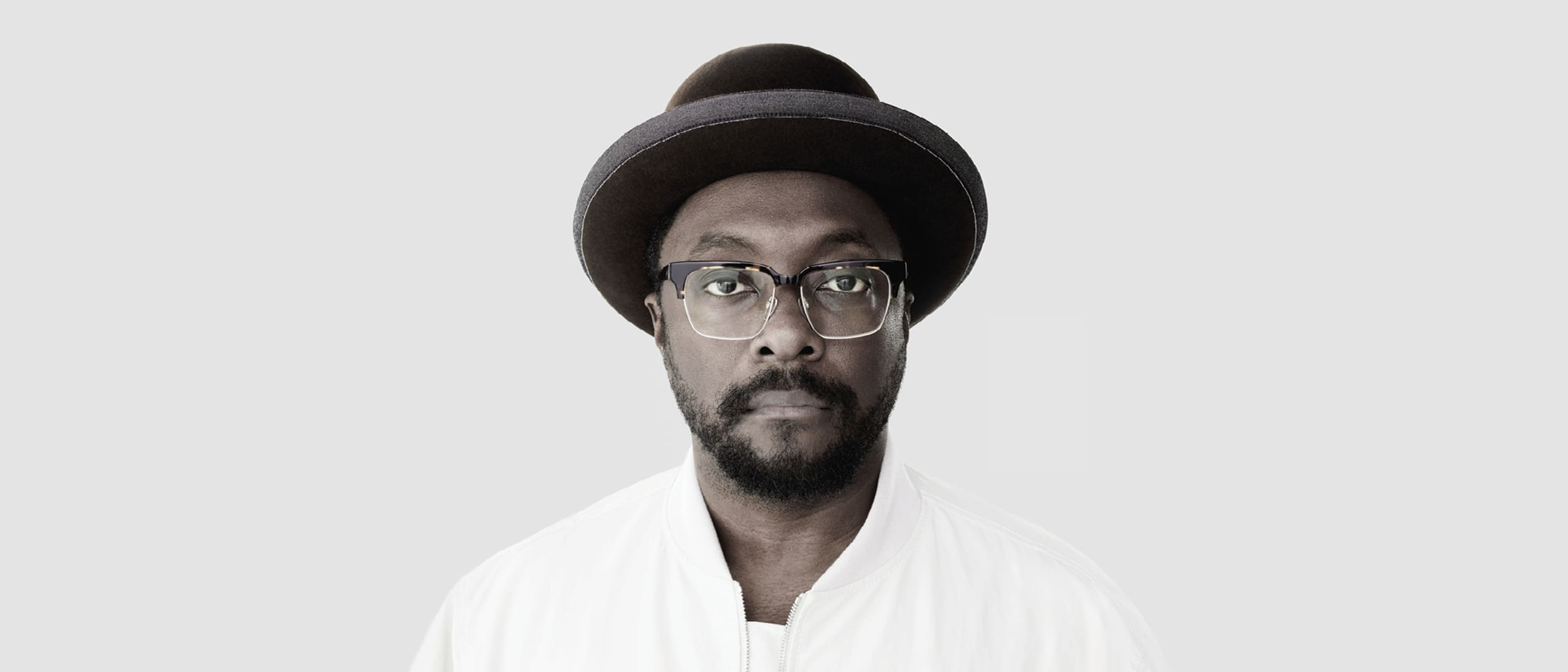 Specsavers: WILL.I.AM campaign