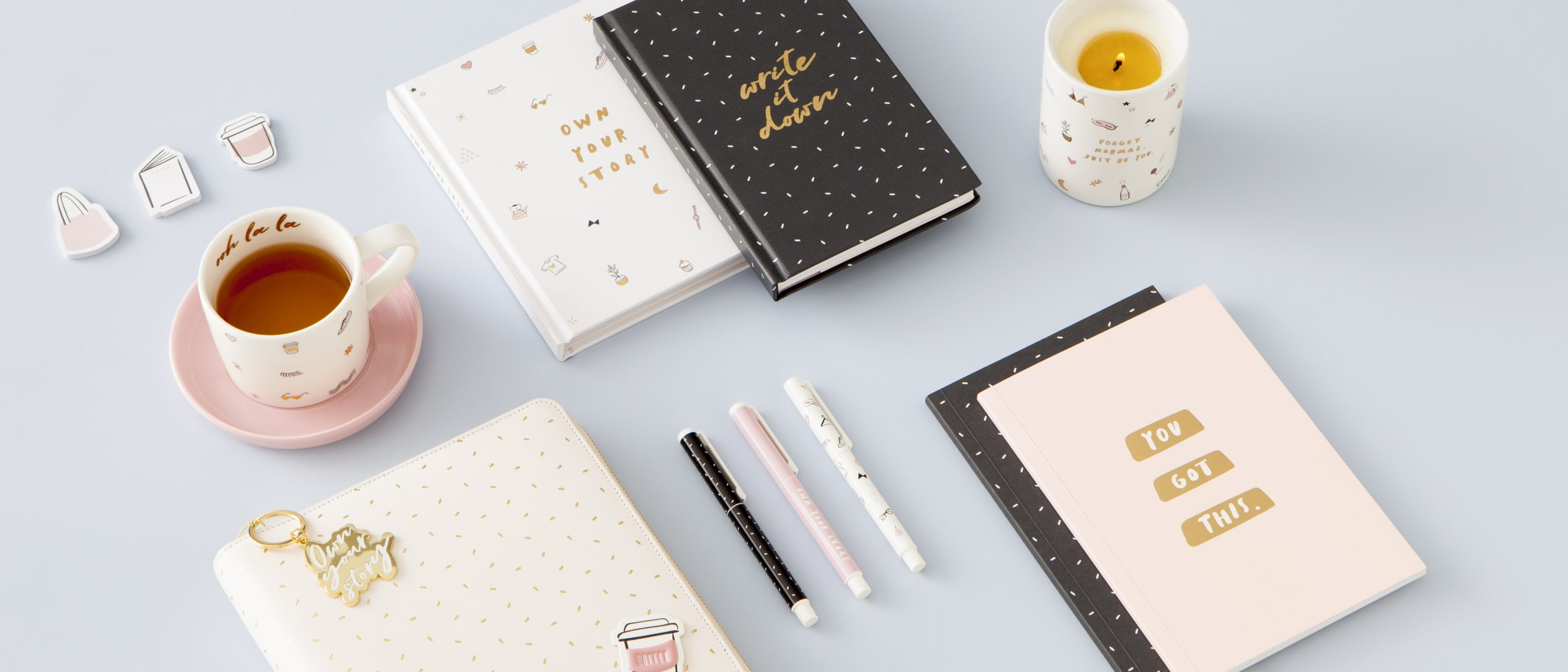 kikki.K: vision board workshop