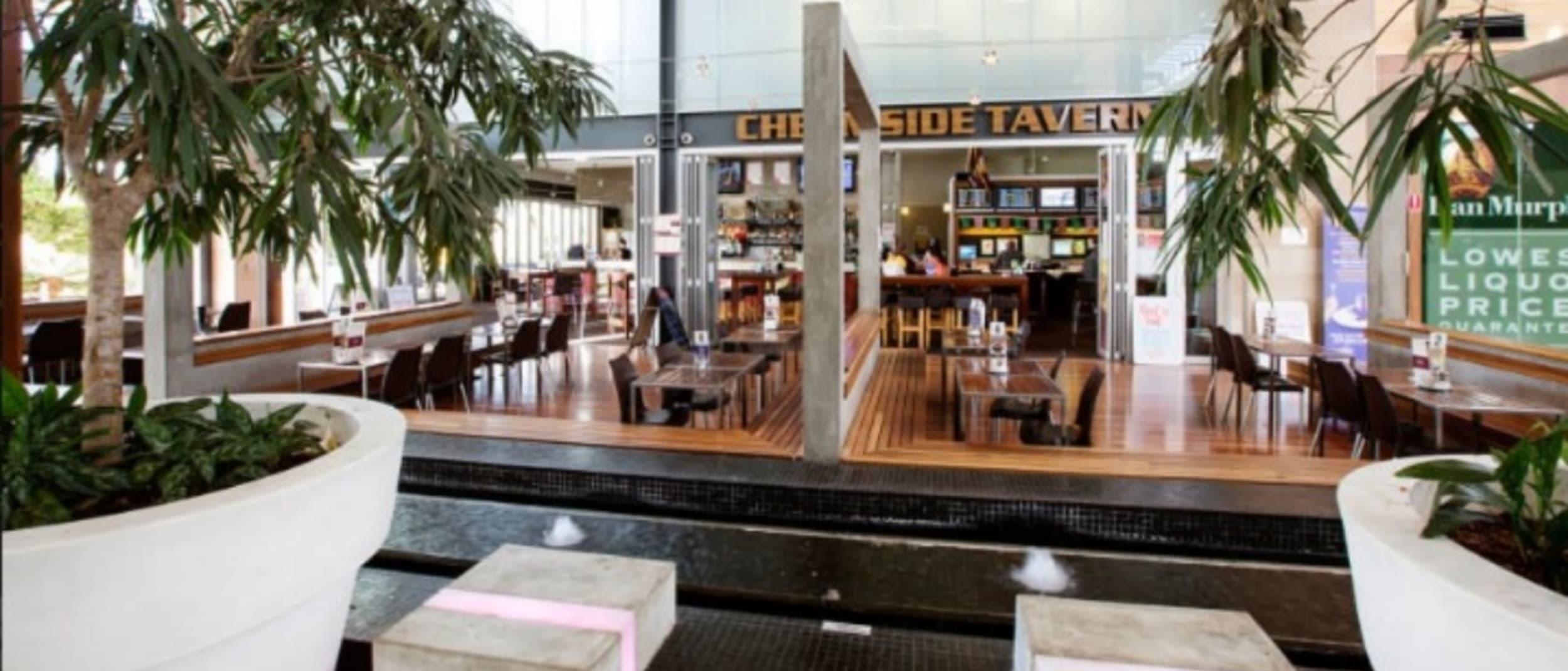 Chermside Tavern: Trivia Wednesday