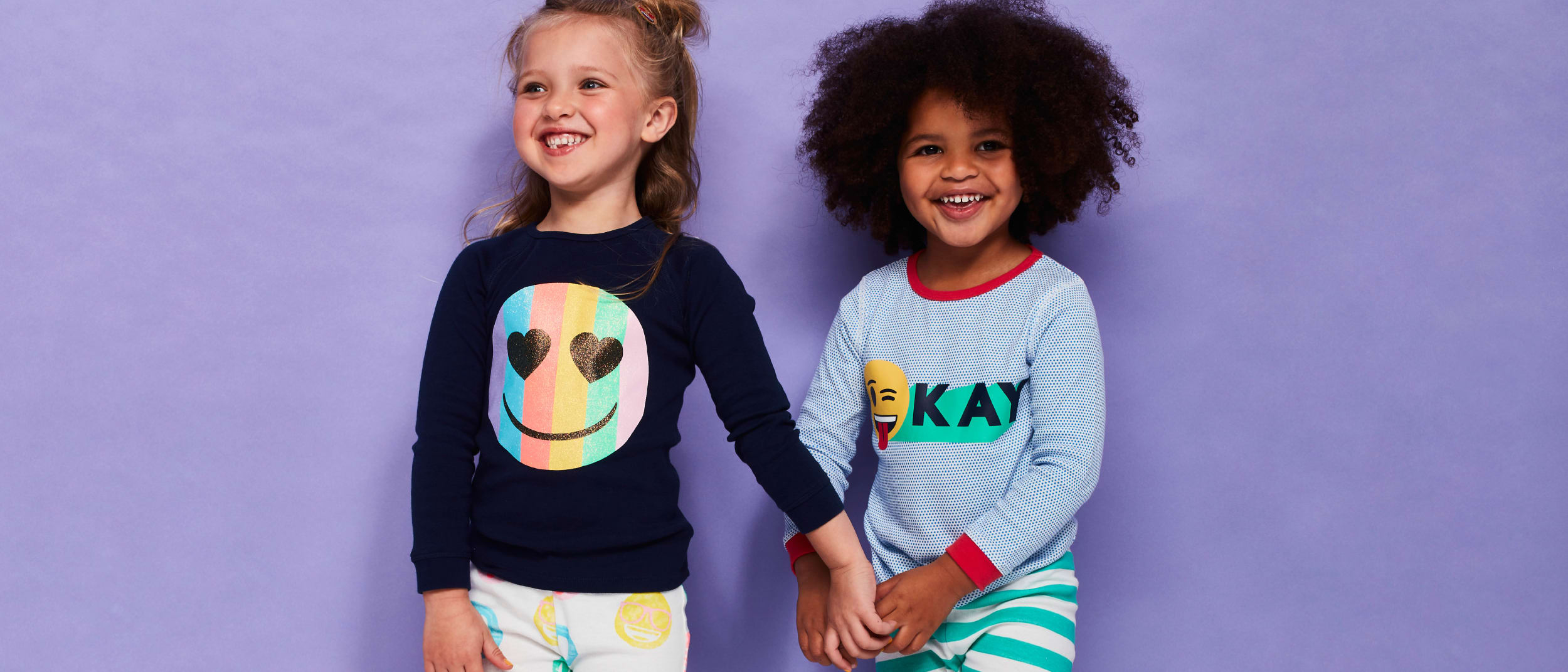 Cotton On Kids: 2 for $40 PJ sets
