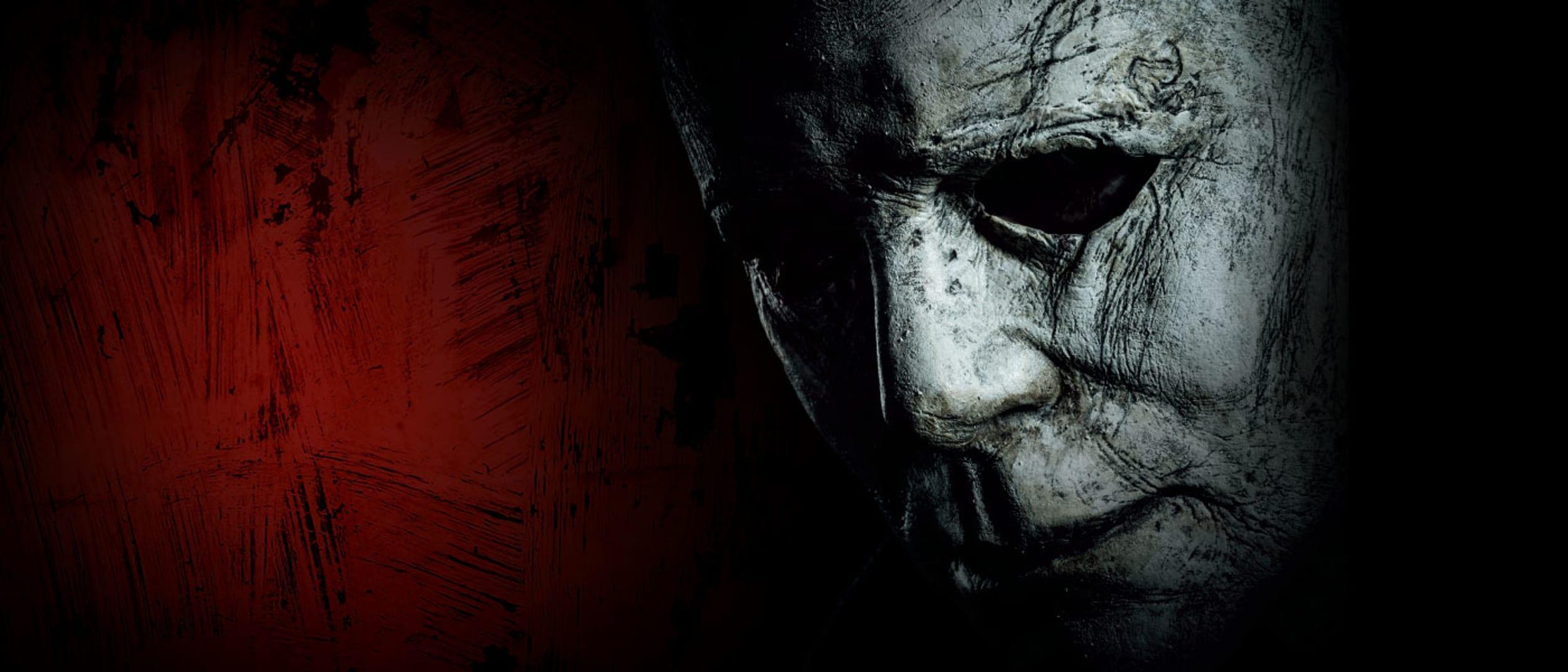 HOYTS: Horror Night - Halloween