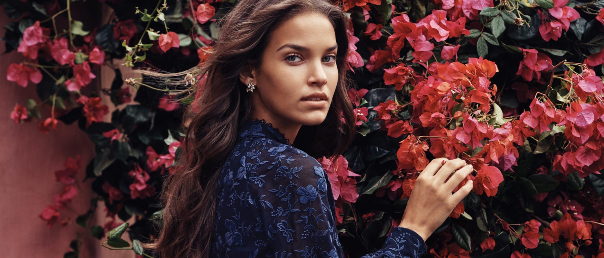 Forever New: Vintage Blooms
