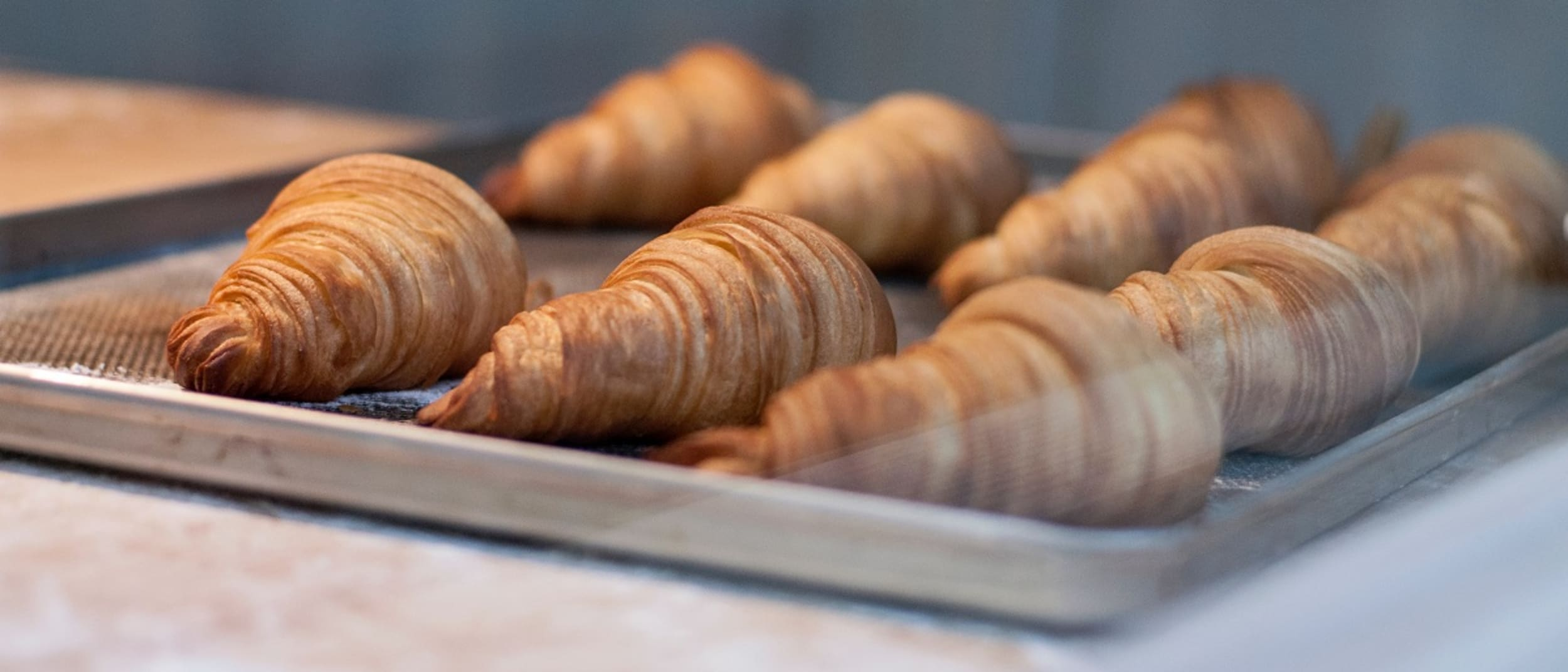 Le Bon Choix: traditional French pastries from $2.90