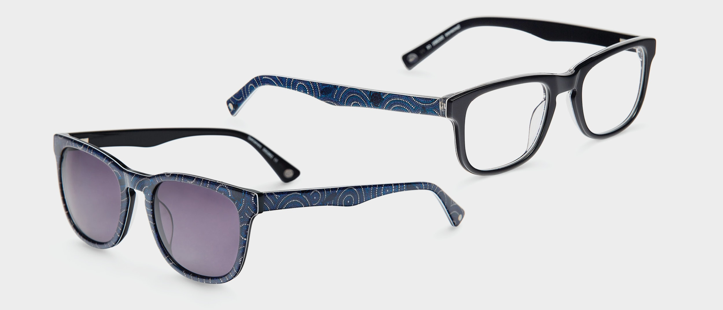 Specsavers: Launching limited edition Fred Hollows frames