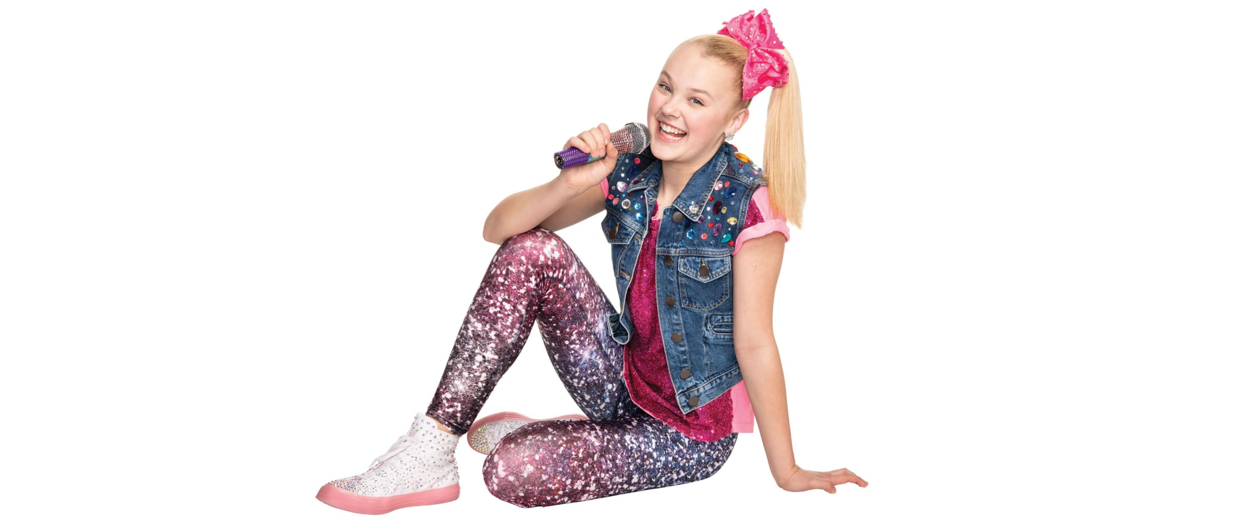 Event Jojo Siwa Live Performance