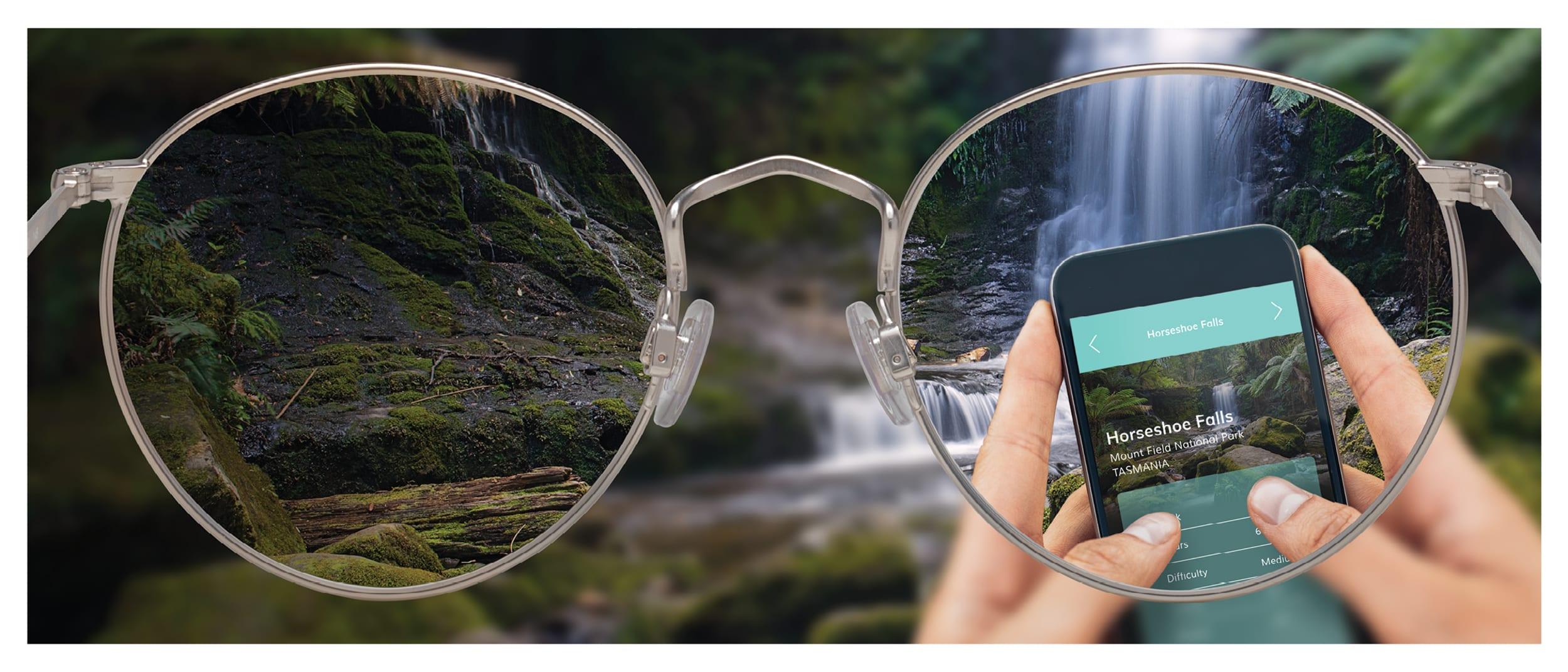 Laubman & Pank: $150 off digital multifocal lenses*