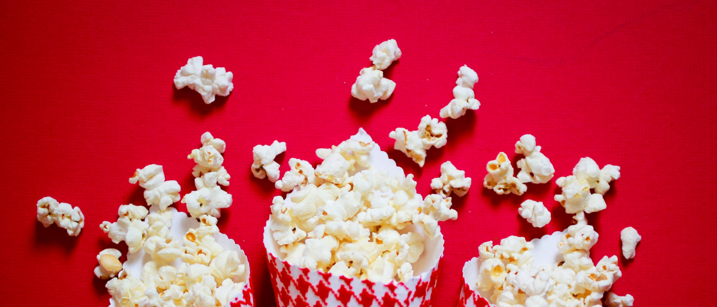 Midweek Dining Deal: Bonus EVENT Cinemas Movie Ticket