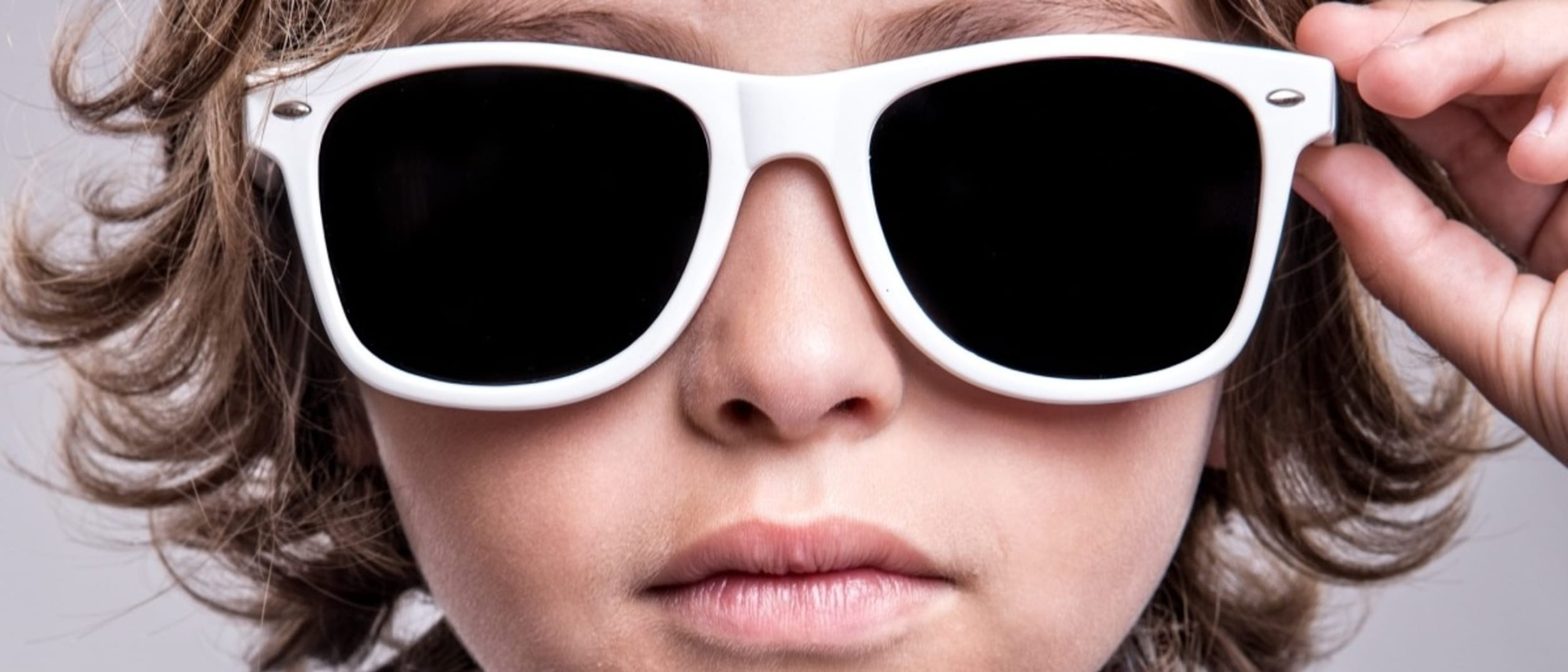 Lenspro: Free kids sunnies
