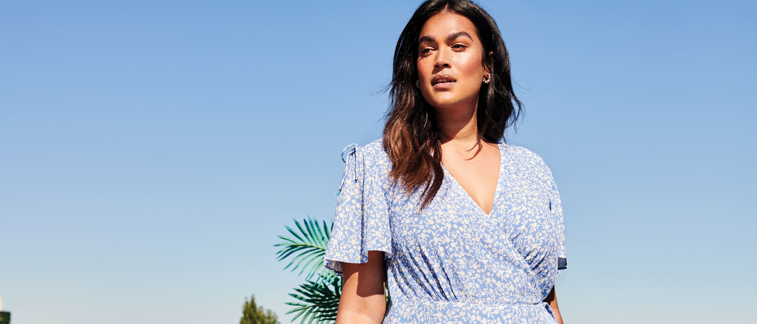 Forever New Curve: New Collection, Summer 2020