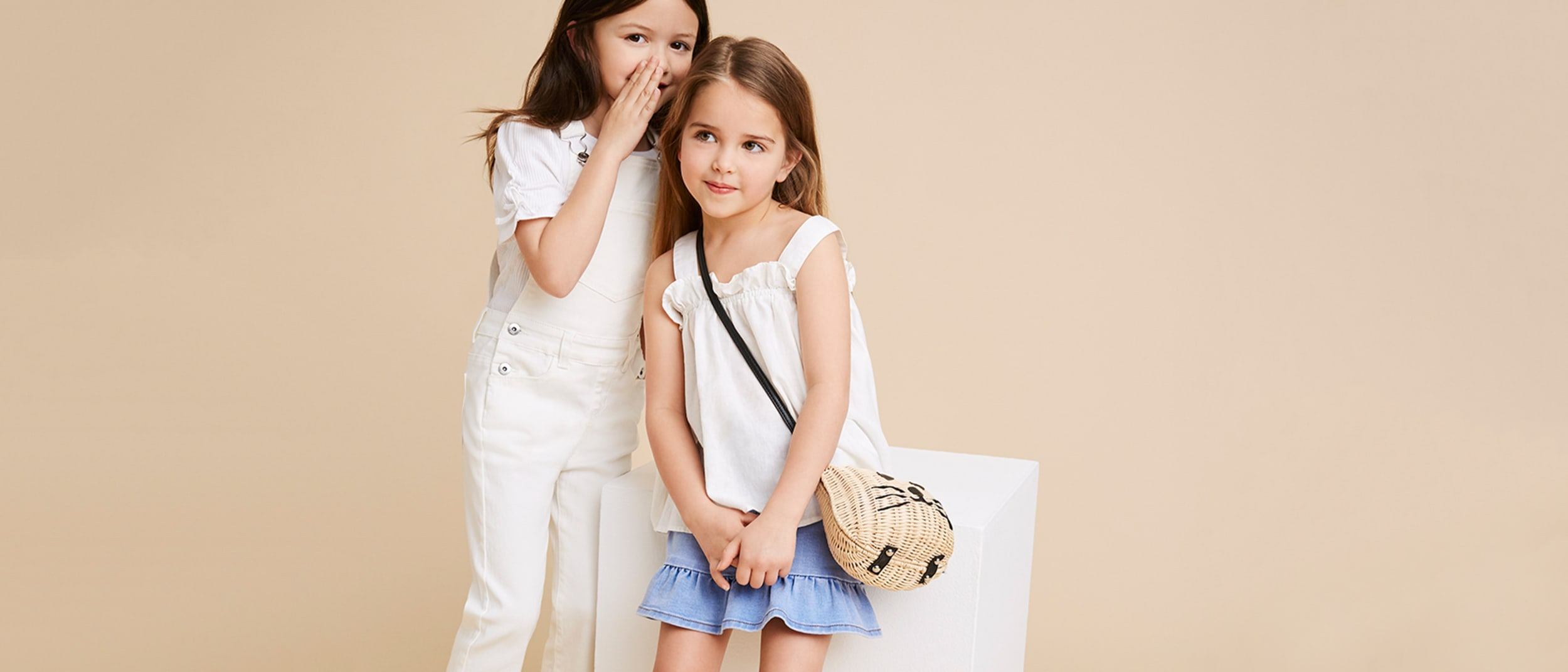 New arrivals for kids, in store now at Seed Heritage