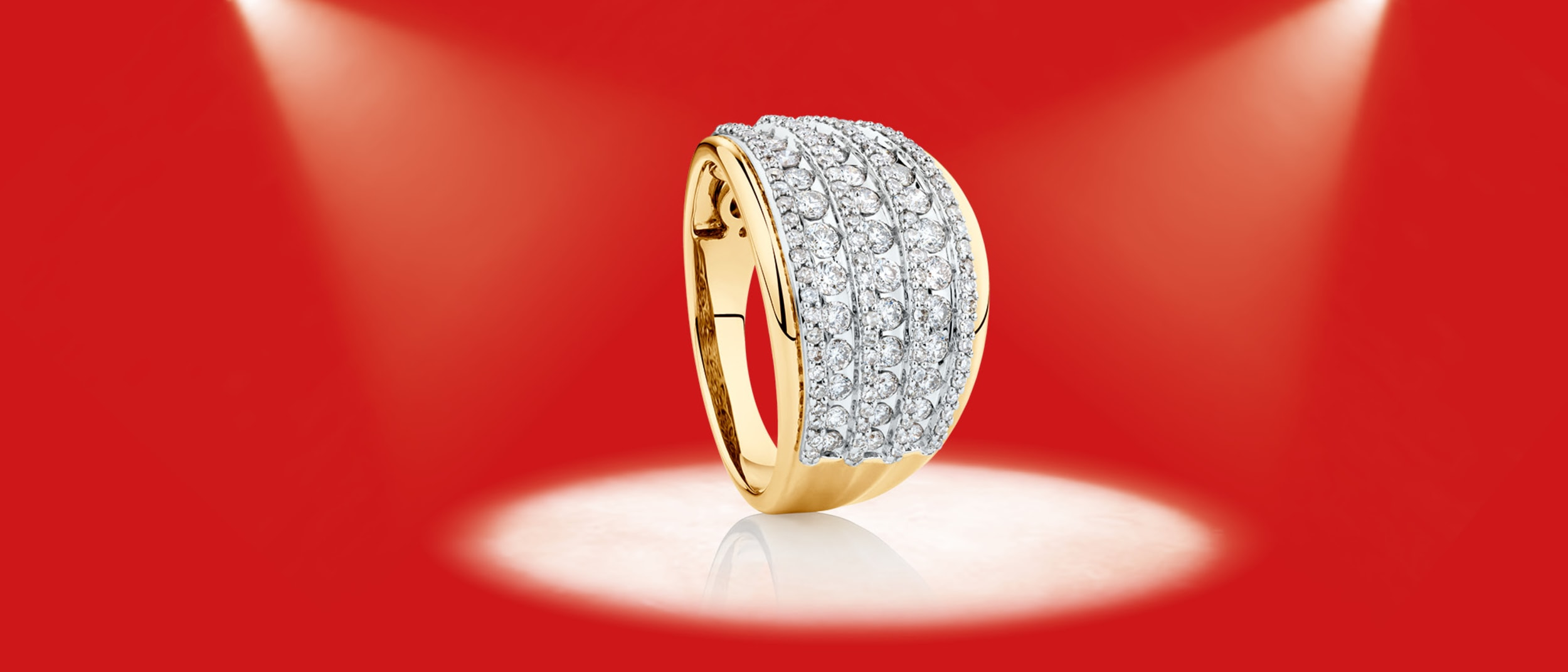 Michael Hill: beautiful jewellery at irresistible prices